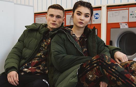 Coole Klamotten Online Shops