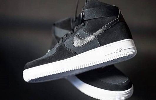 best cheap 12bfd 6c14b Auch im Hinblick auf Qualität und eine anspruchsvolle Verarbeitung lassen  die Nike Air Force Ones keine Wünsche offen. So findet hier jeder seinen ...