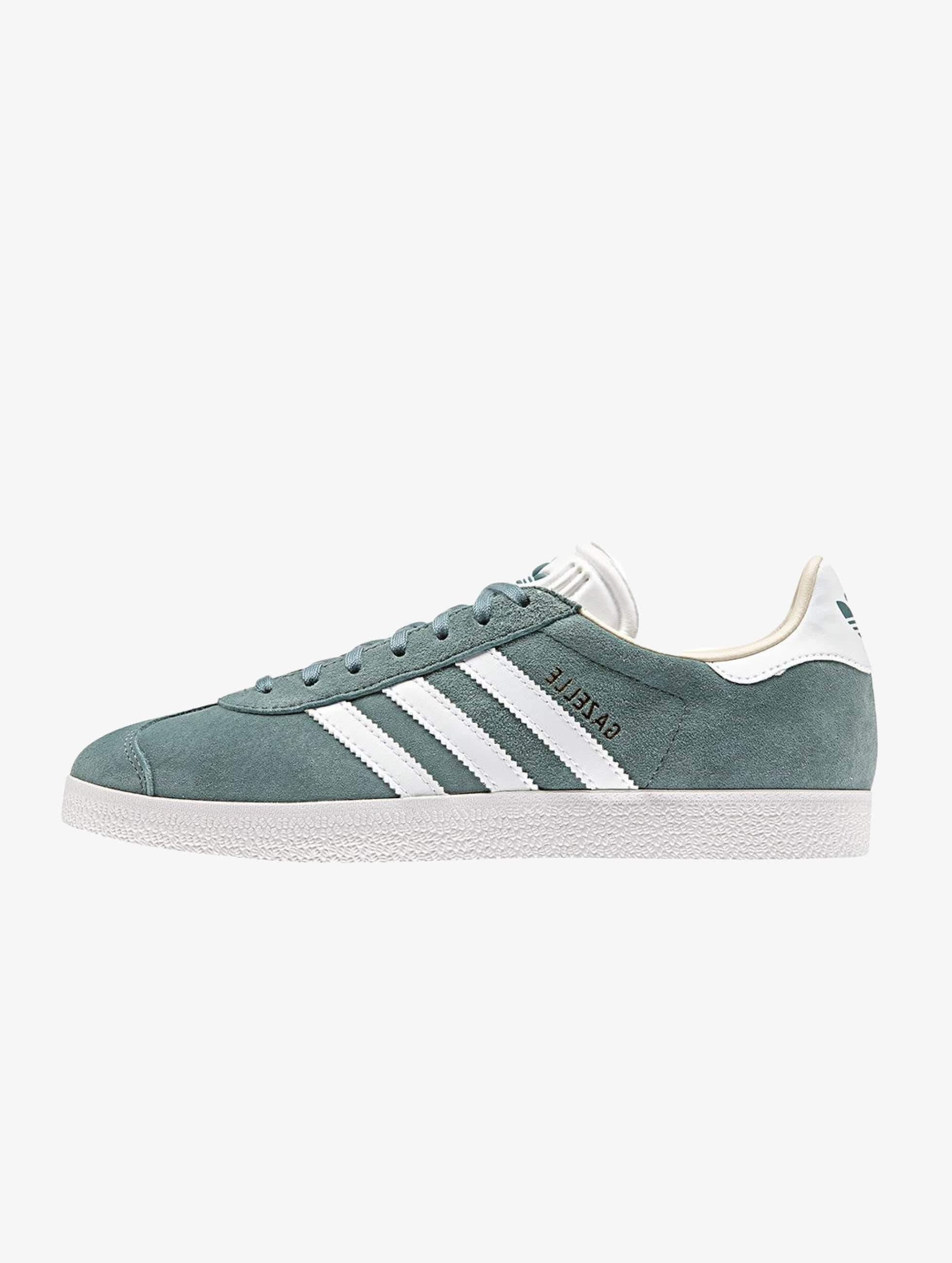 Adidas Gazelle W Sneakers Green