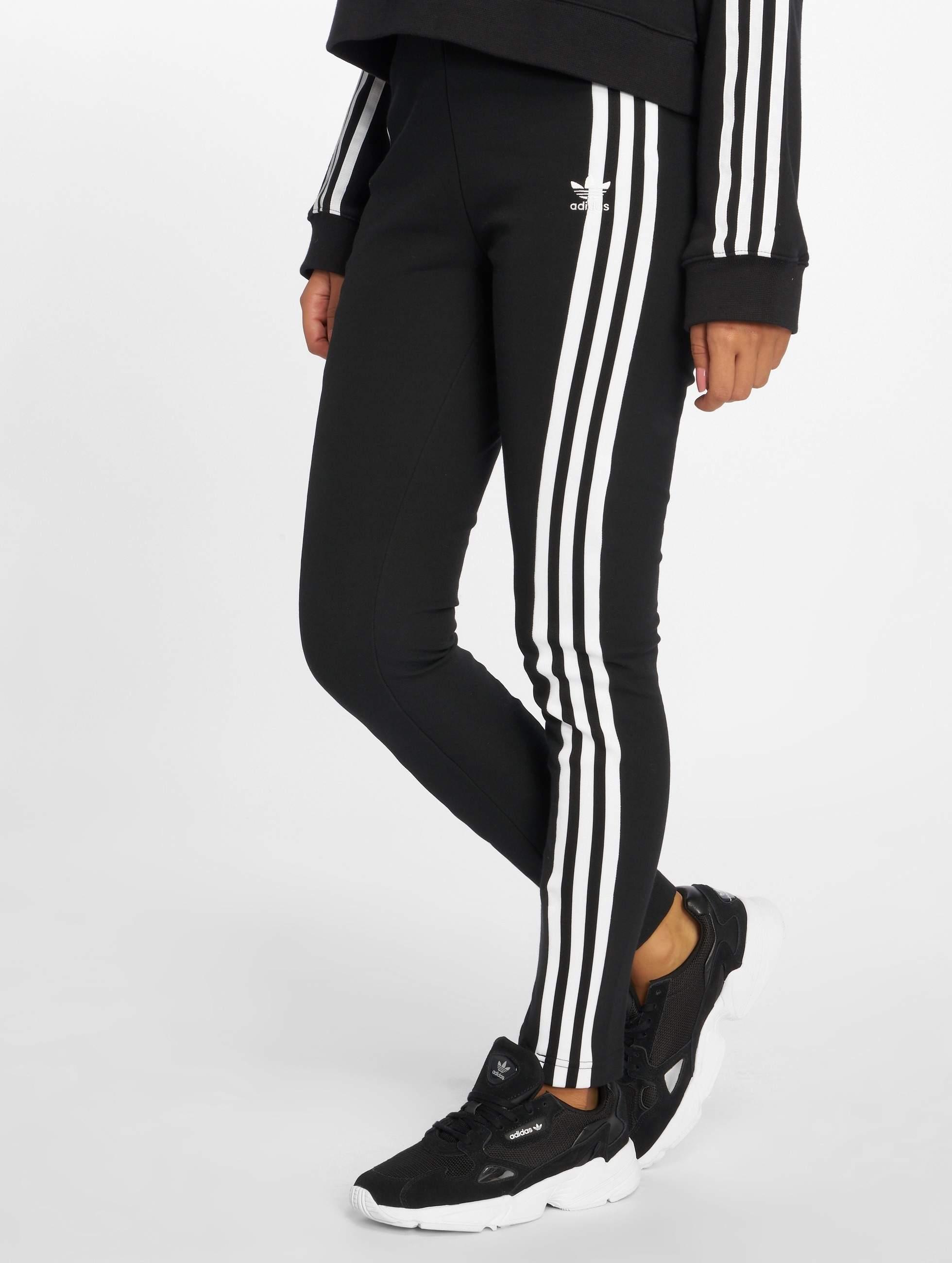 61dae8dbf39 adidas originals broek / joggingbroek Track Pant in zwart 499267