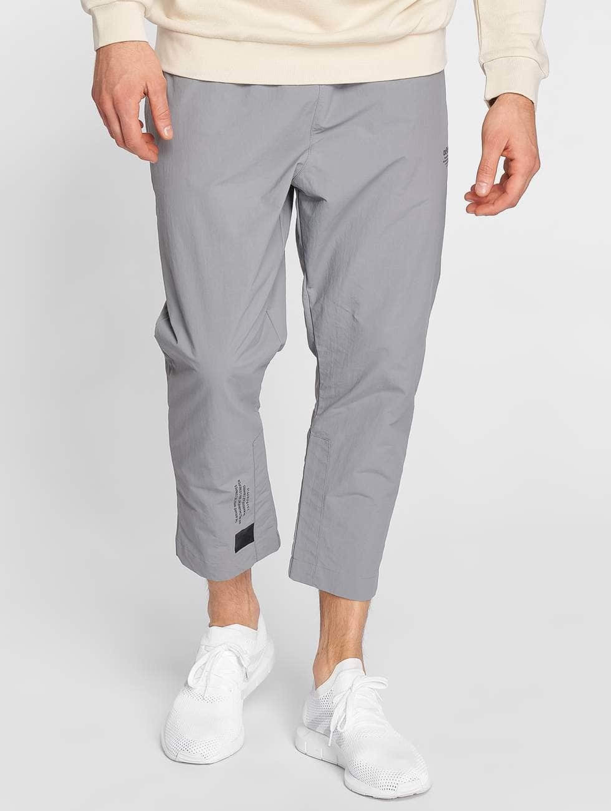 adidas khaki jogginghose