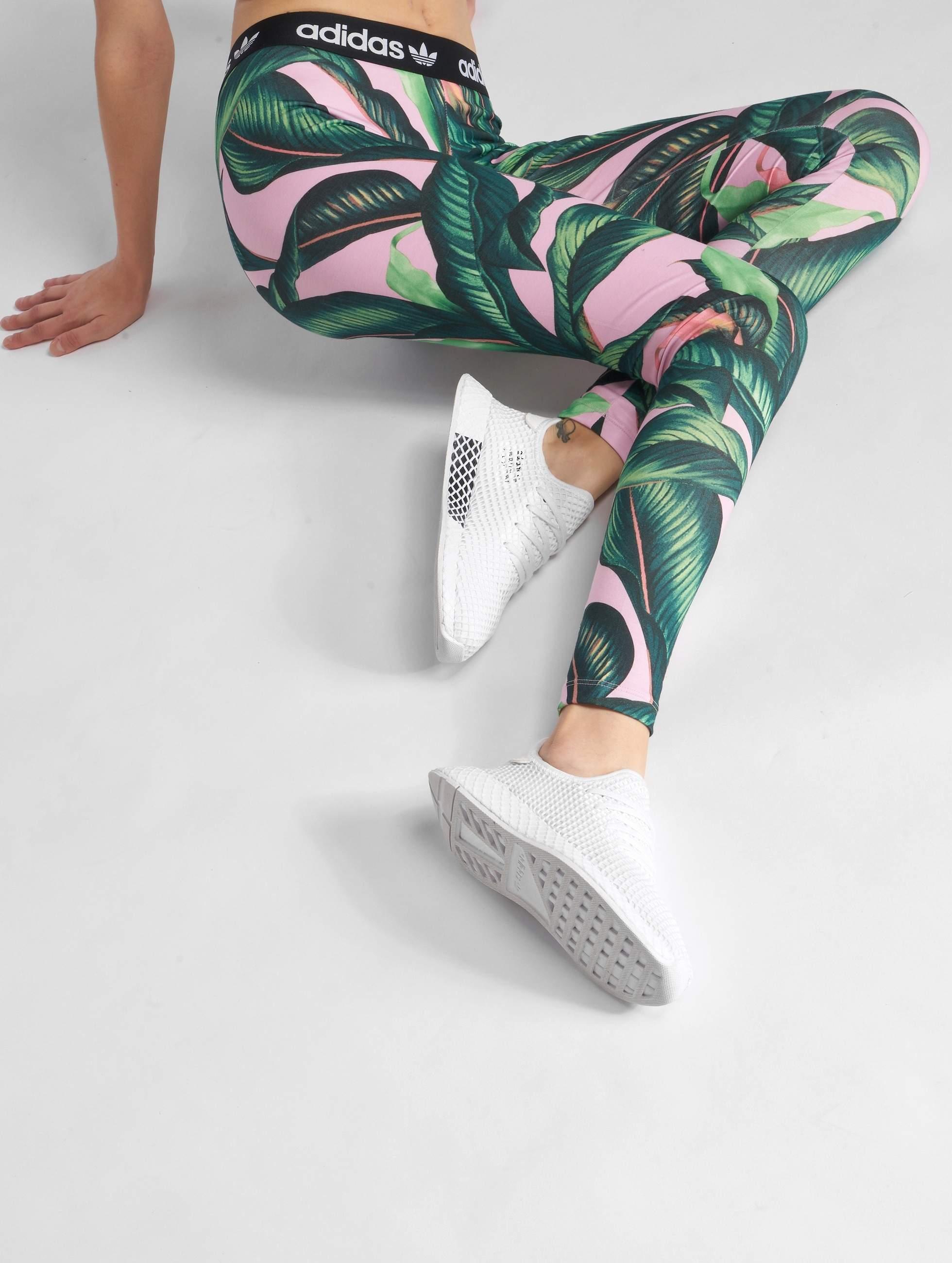 Adidas Originals Tight Leggings Multicolor