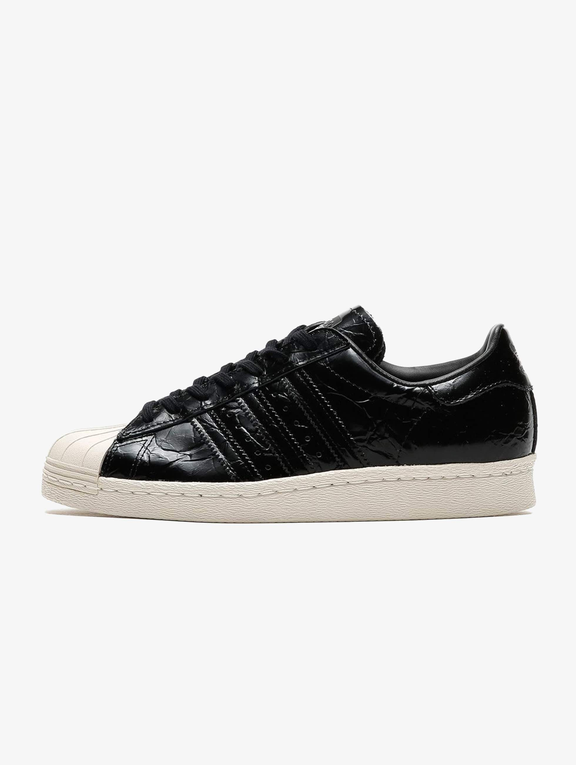 Adidas Superstar 80s W Sneakers Black