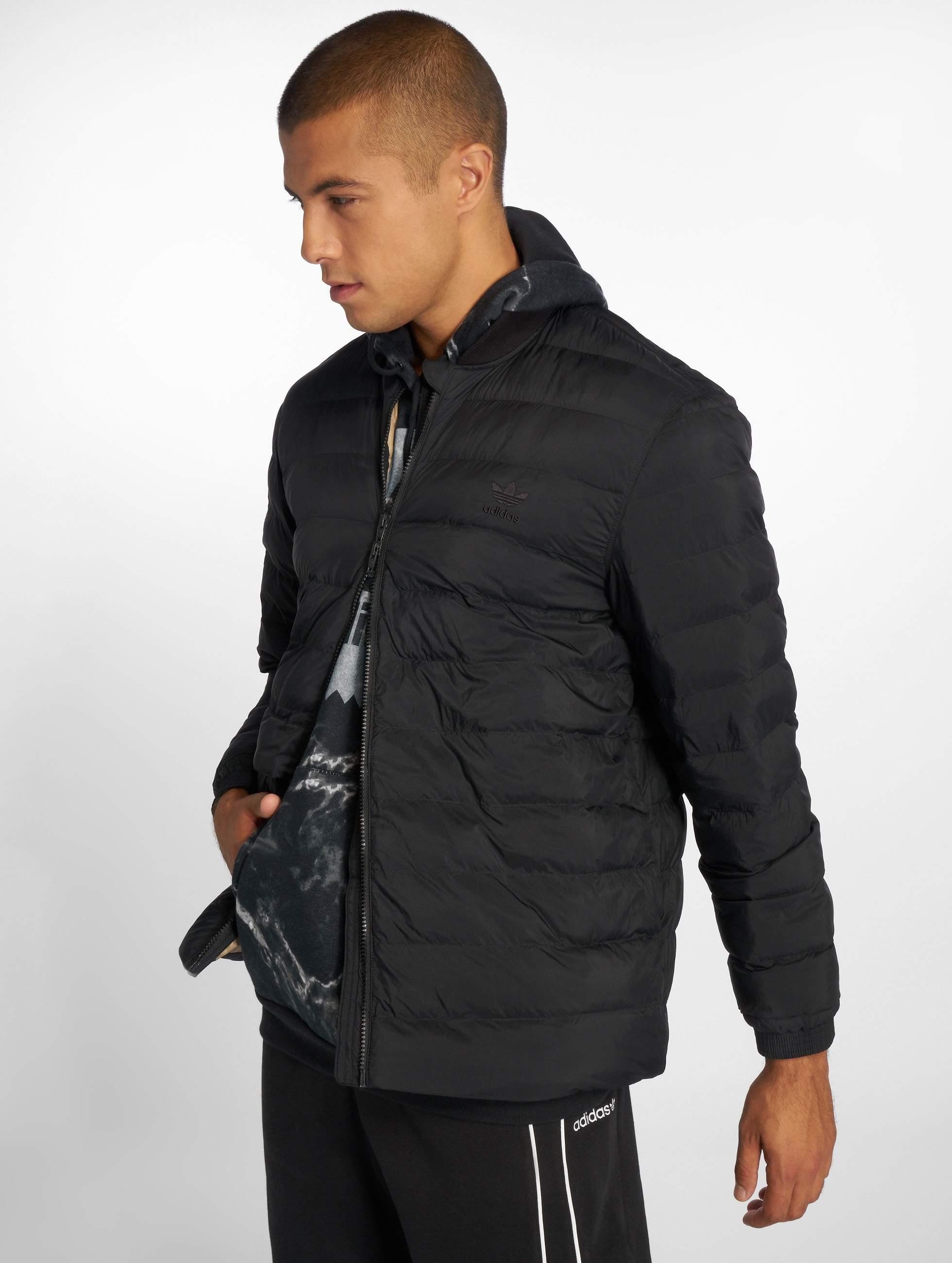 Adidas Originals Sst Outdr Atric Transition Jacket Black