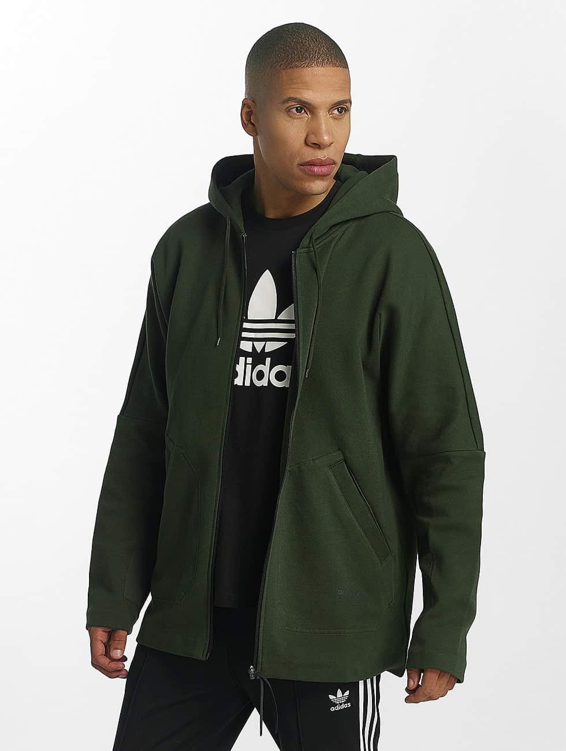 purchase cheap autumn shoes online retailer Adidas NMD Zip Hoody Night Cargo