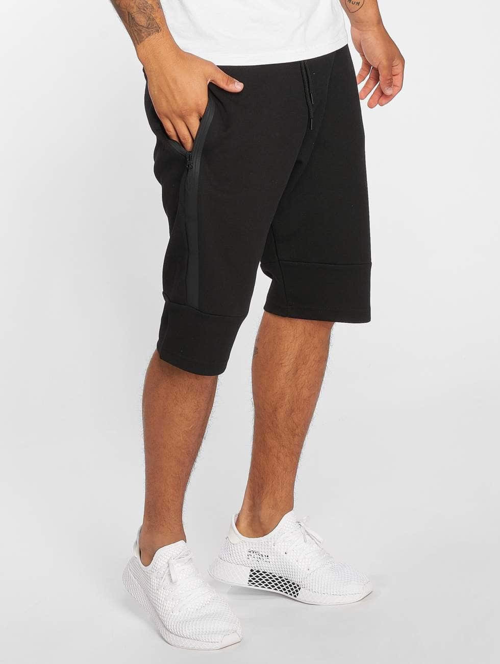 best service cdcc4 af0bf DEF broek  shorts Cirrus in zwart 485954
