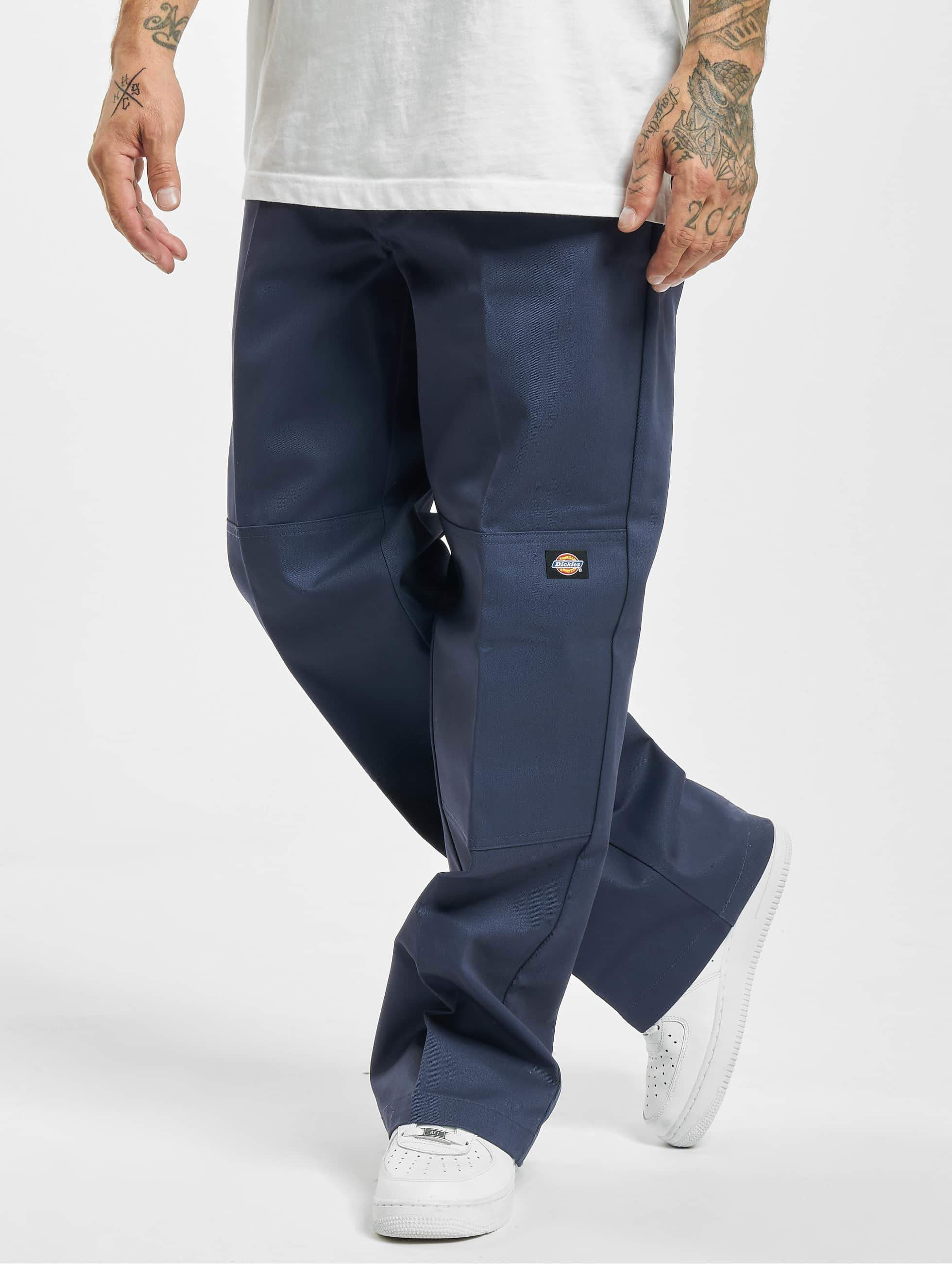 Pantalones Dickies Double Knee Work Pant Pantalones Para Hombre Ropa Kidsprogram Com Au