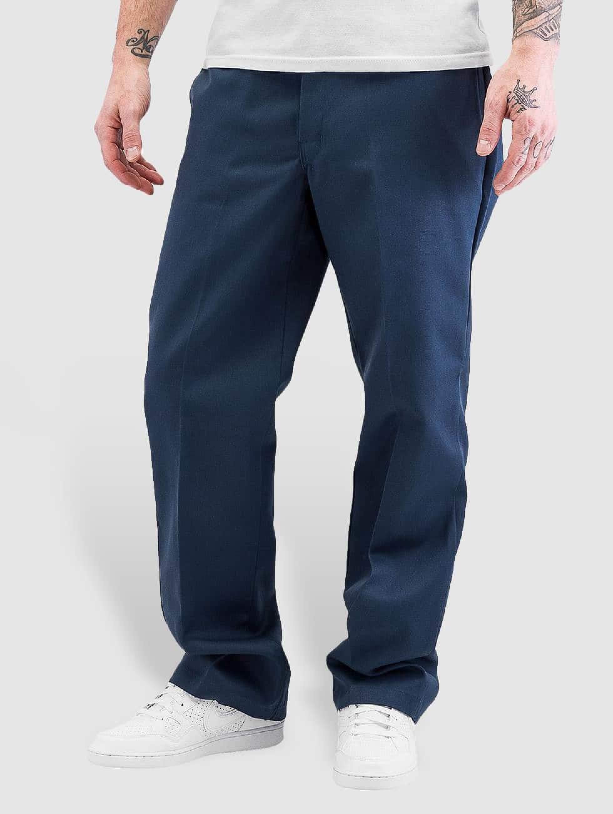 Pantalon 874 221166 Chino DickiesOriginal Bleu Work Homme OPkXZTiu
