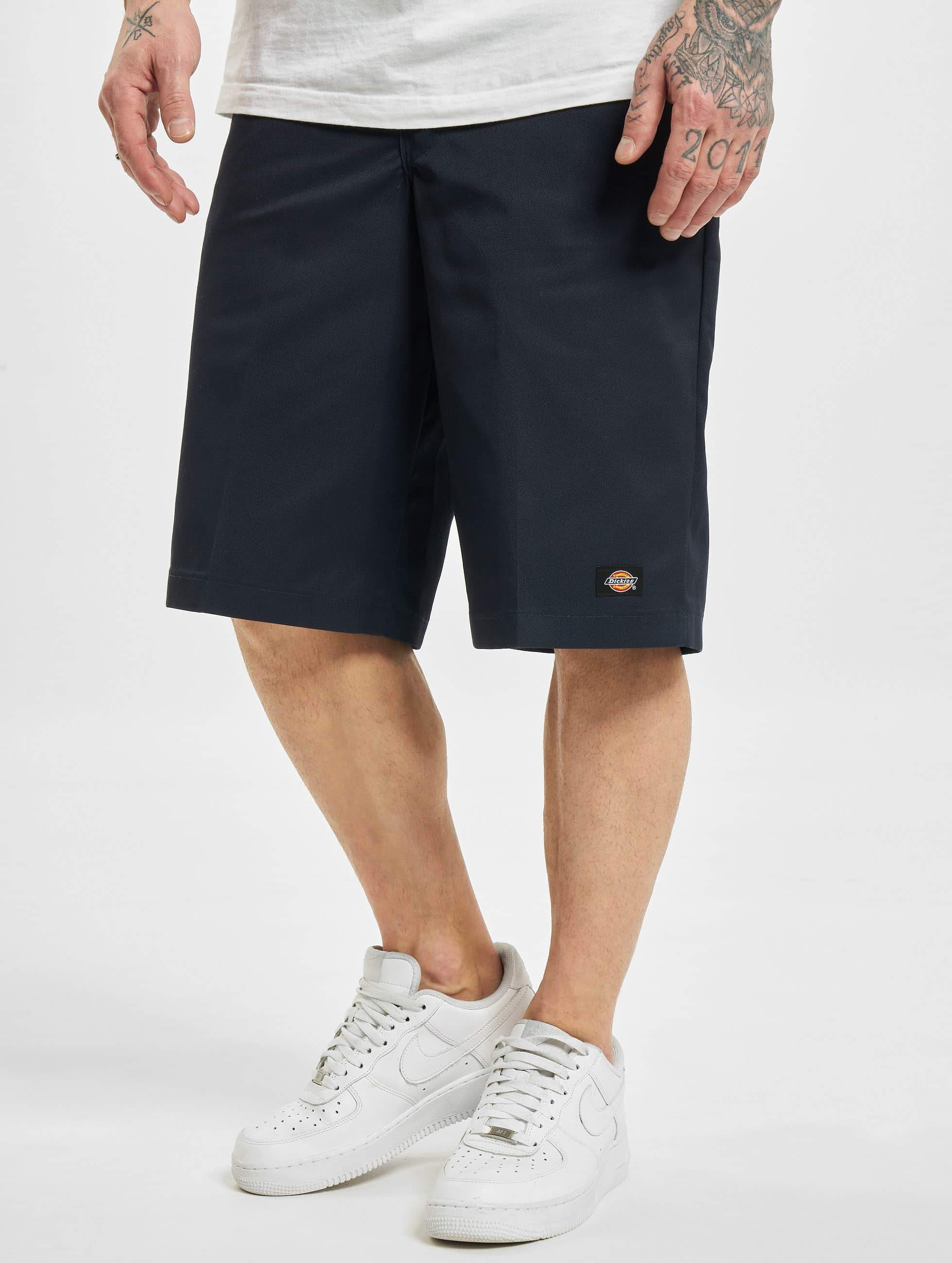 Dickies 13in Multi Use Pocket Work Shorts Dark Navy