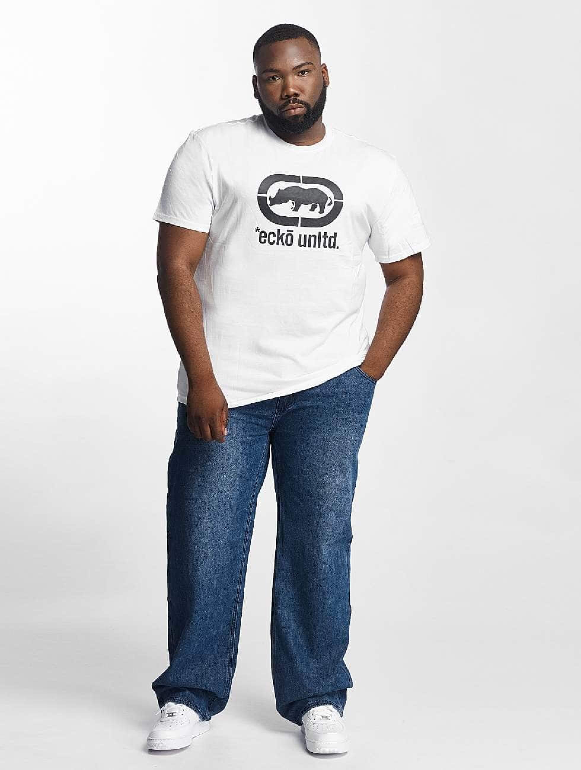 Ecko Unltd. Loose Fit Jeans Blue blue