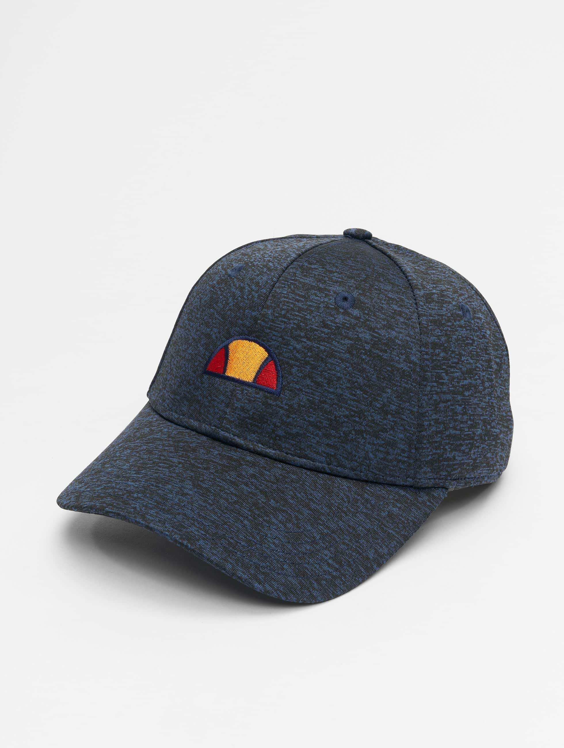 grande collection Prix ​​50% coupe classique Ellesse Nerto Snapback Cap Dress Blues