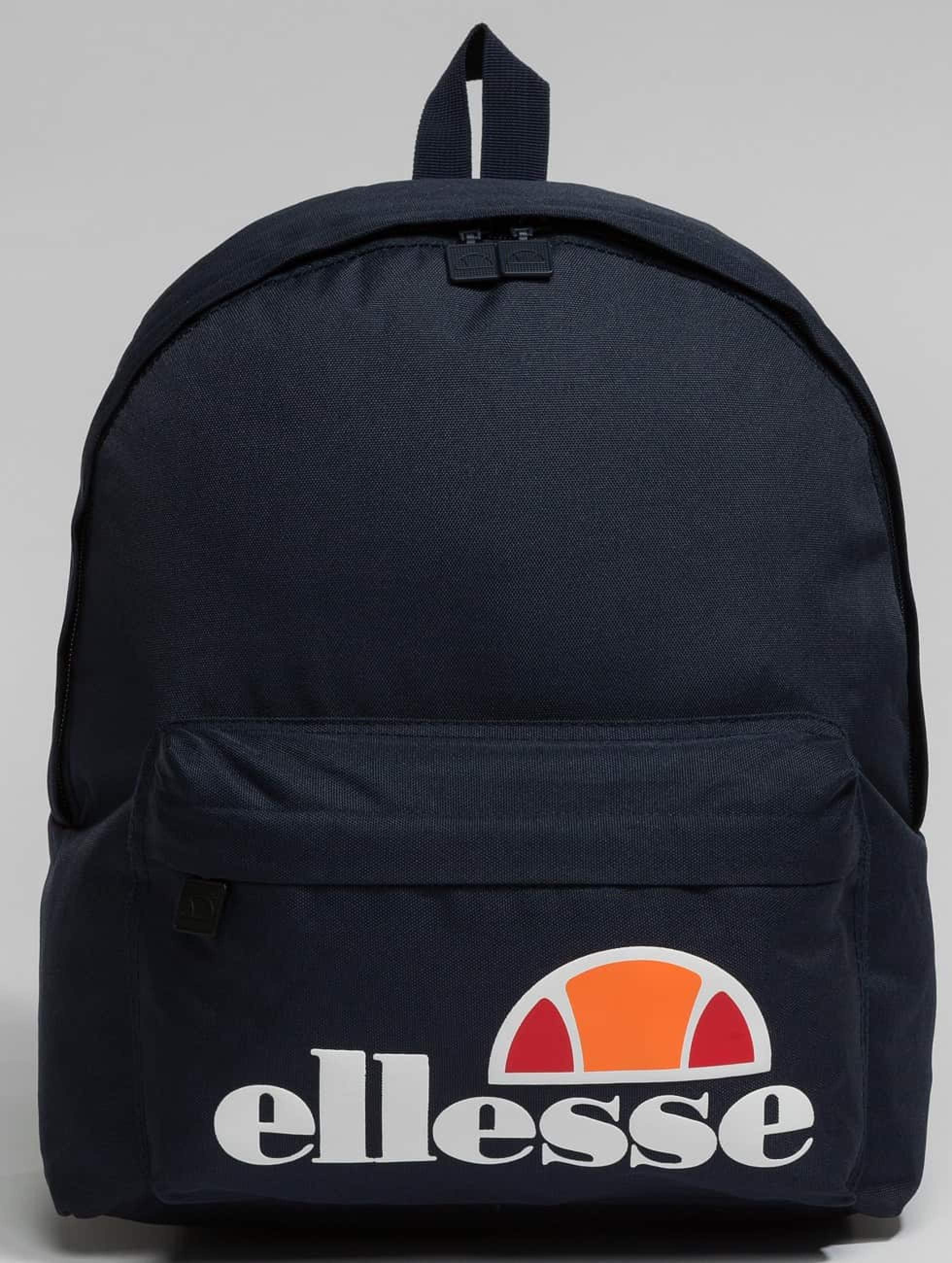 Daypack schwarz Einheitsgröße Ellesse vnR7j