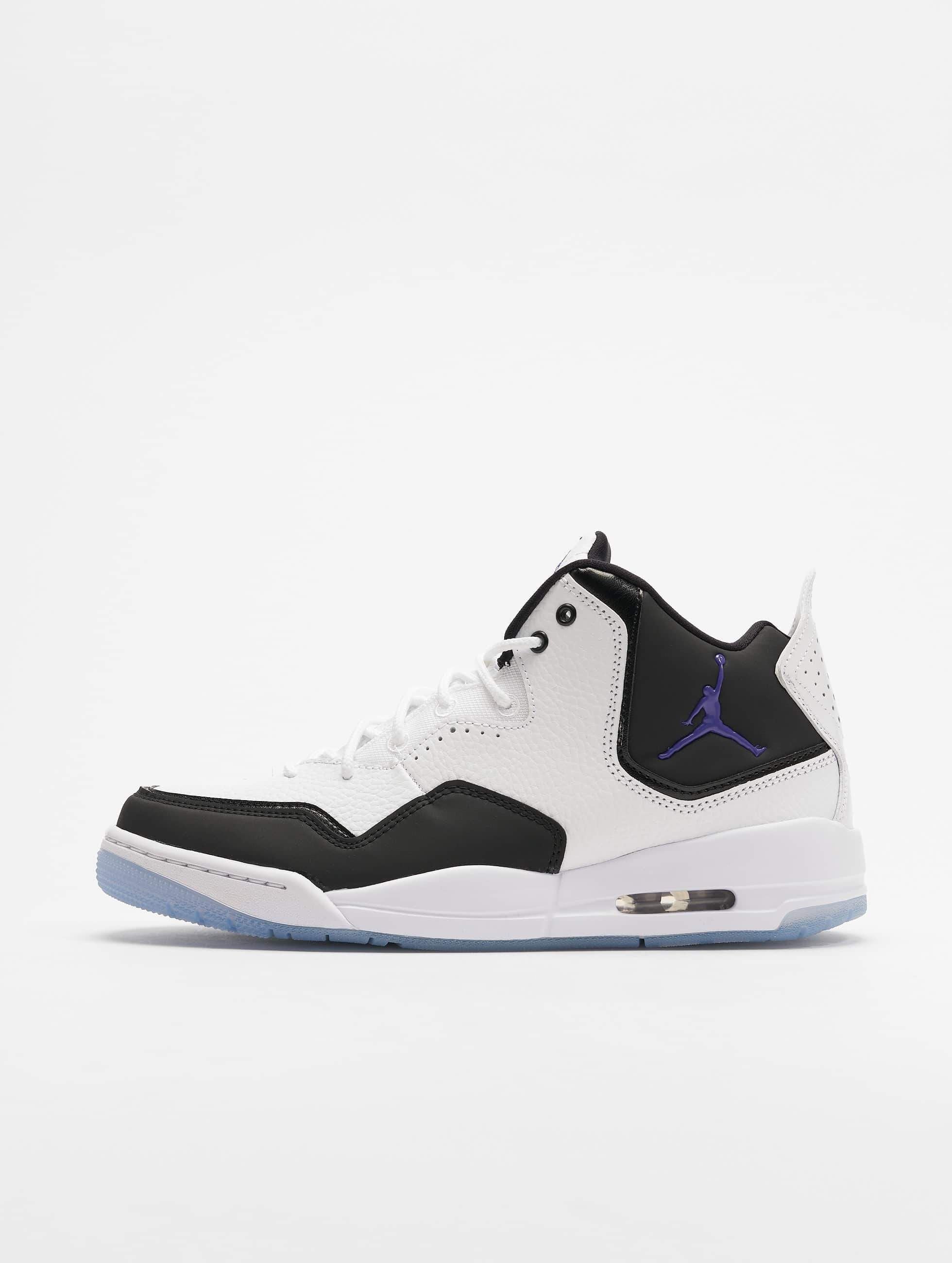 Jordan Courtside 23 Whitedark Concord Black Sneakers qSVUzpM