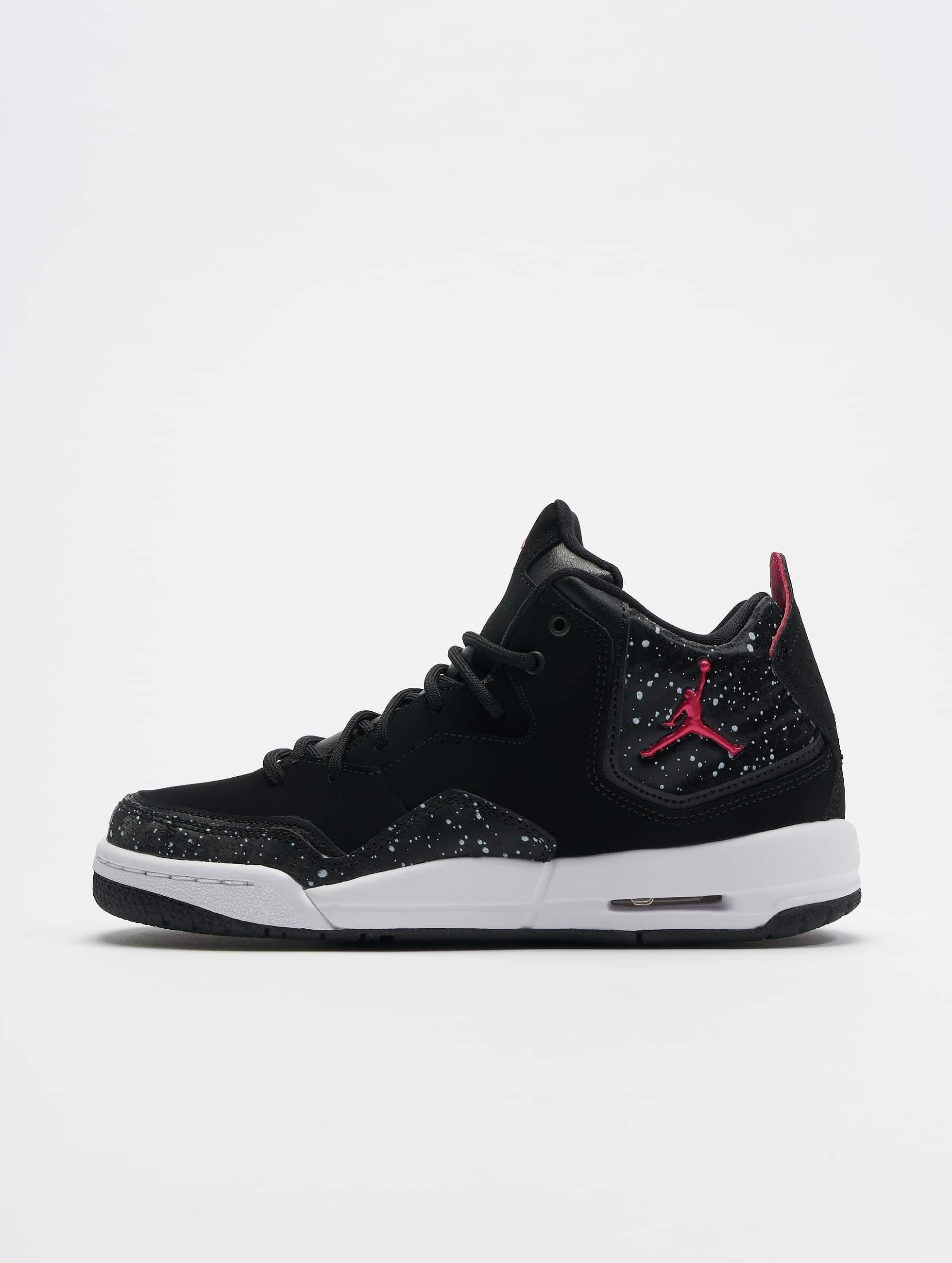 Pink Jordan 23 Sneakers Courtside Blackwhiterush ikXZOPu