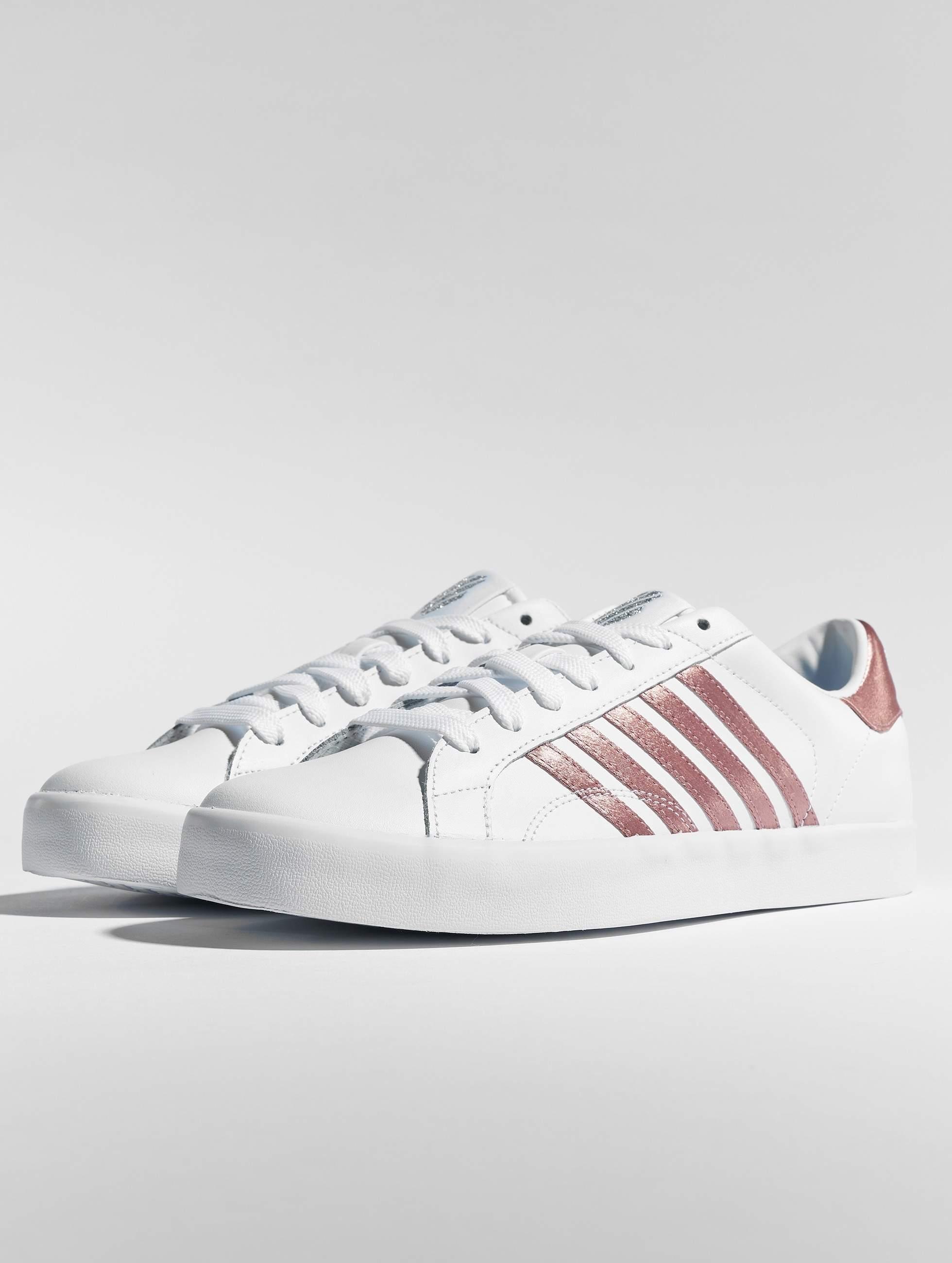 b865e4948a5 K-Swiss schoen / sneaker Belmont SO in wit 532337
