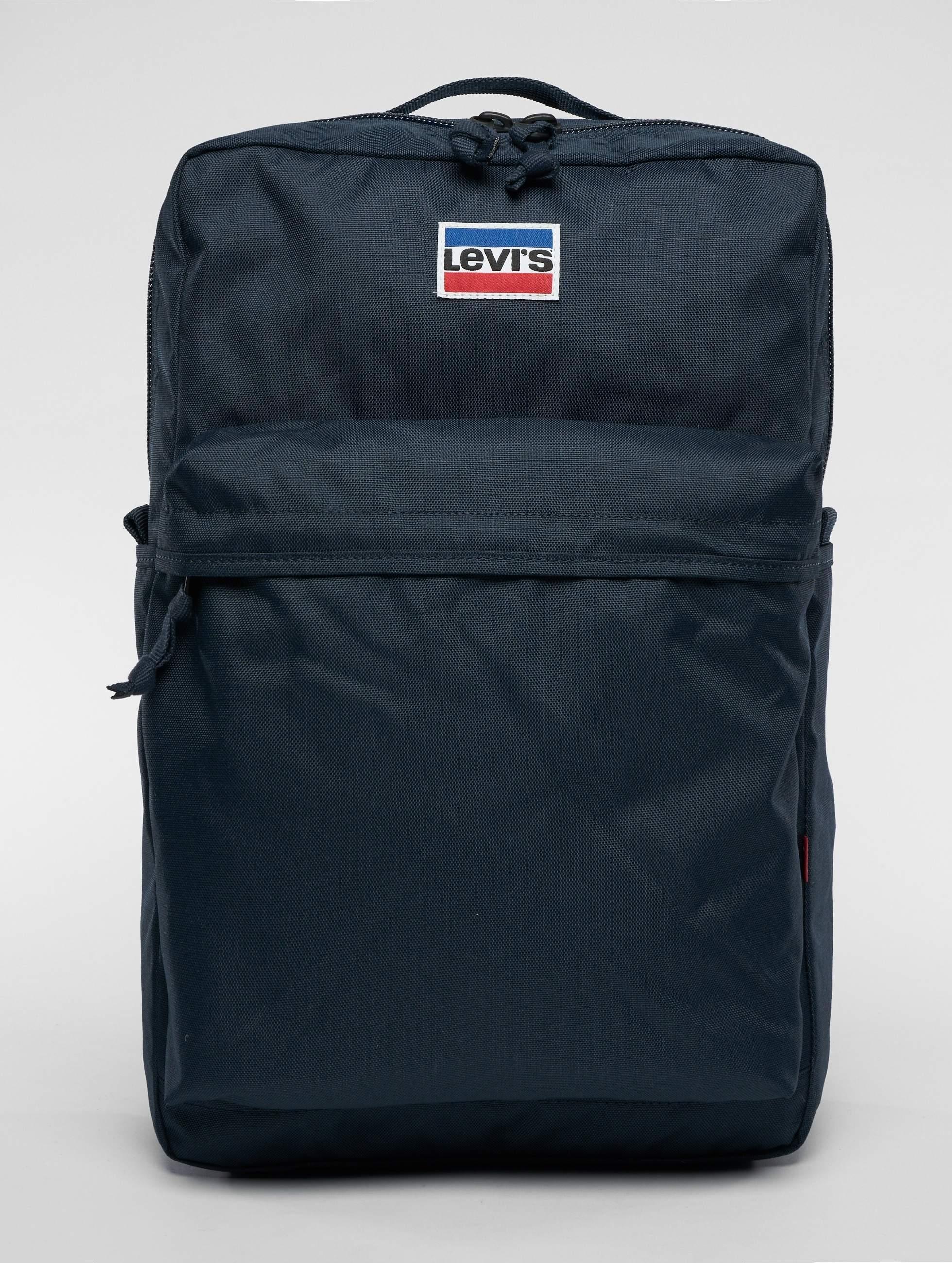 17b673ad957f1 Levi s® Rucksack The L Pack in blau 531613