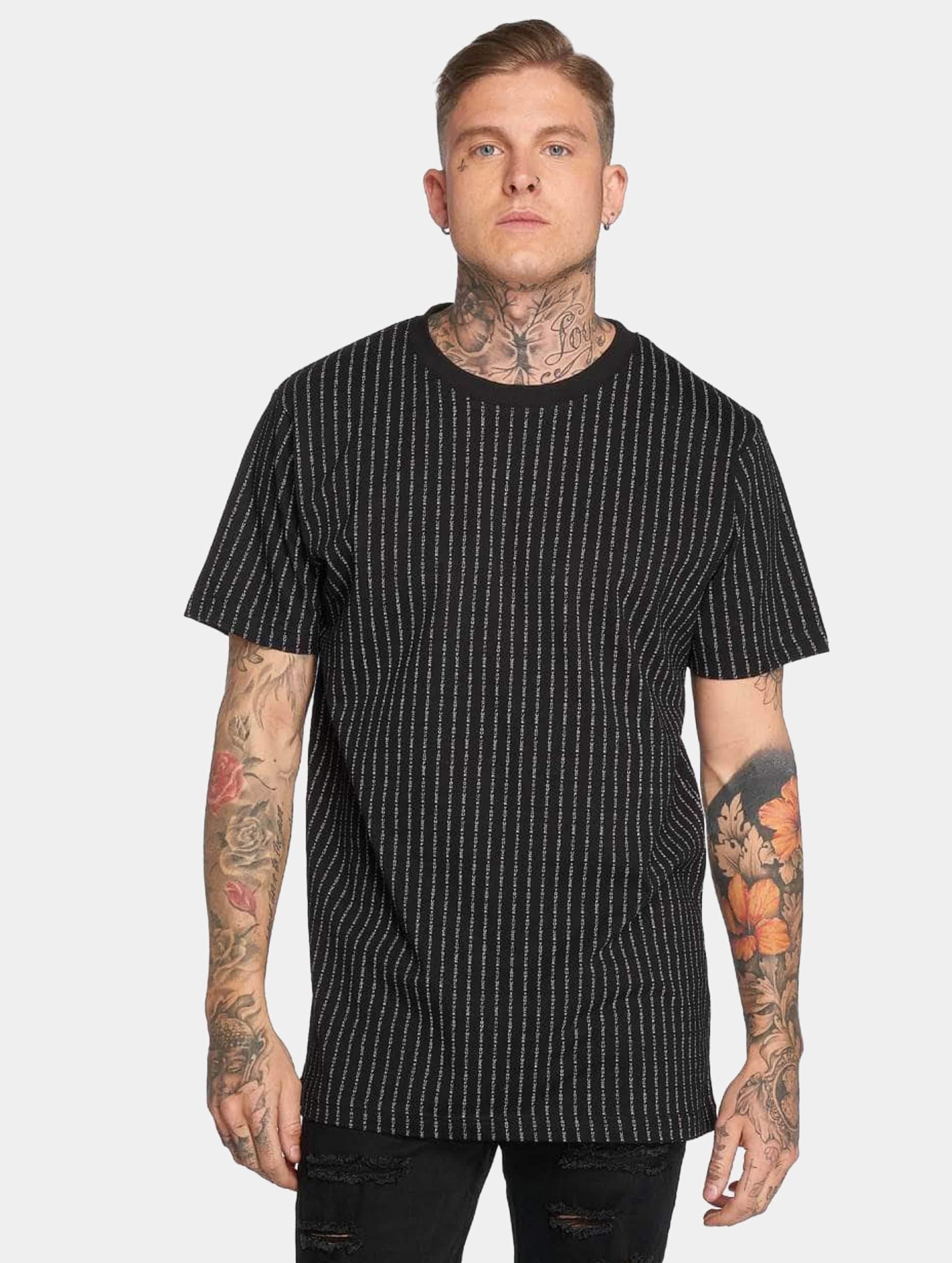 Mister Tee Fuck You T Shirt Black