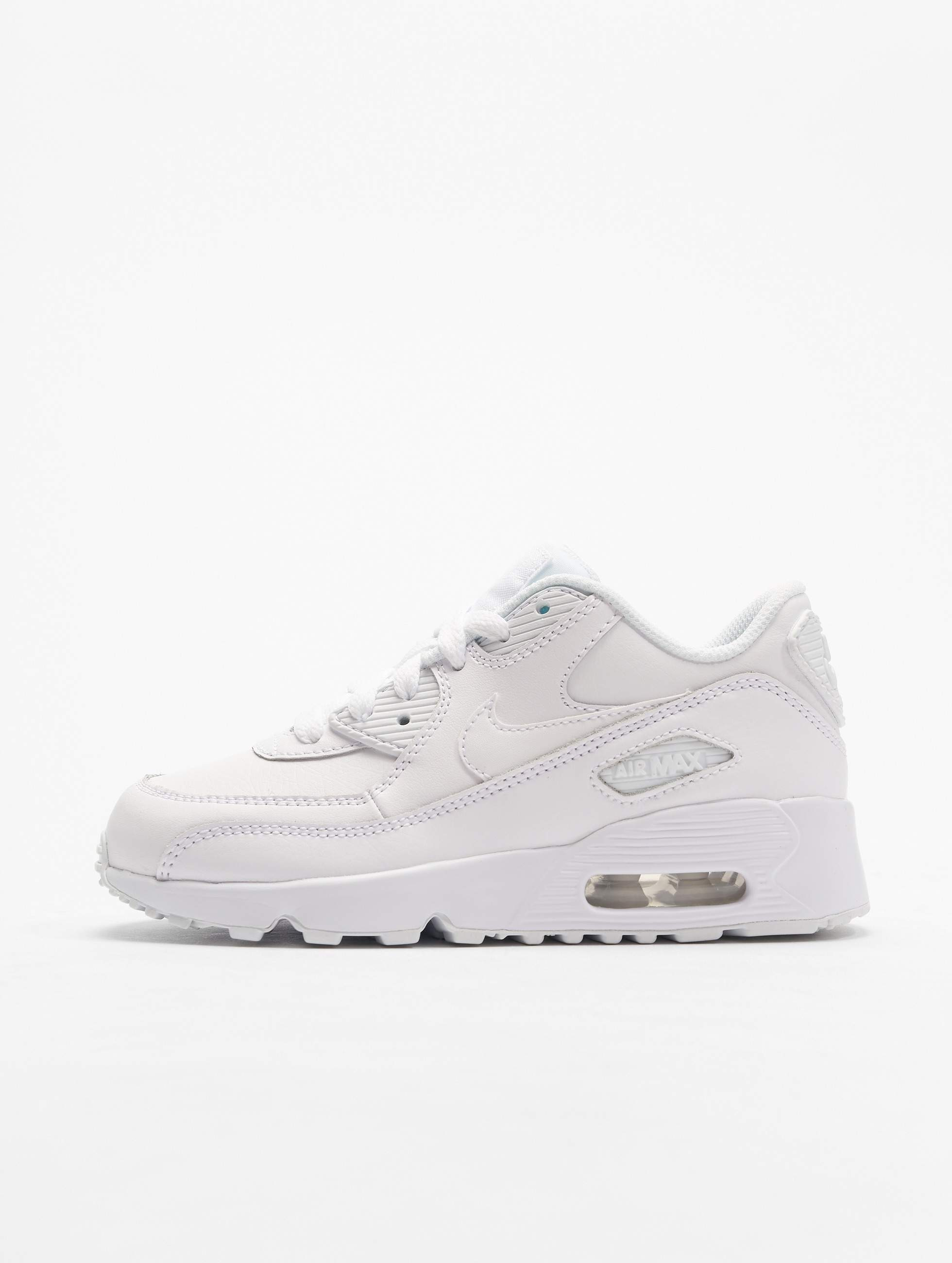 Nike Air Max 90 Leather PS Sneakers WhiteWhite