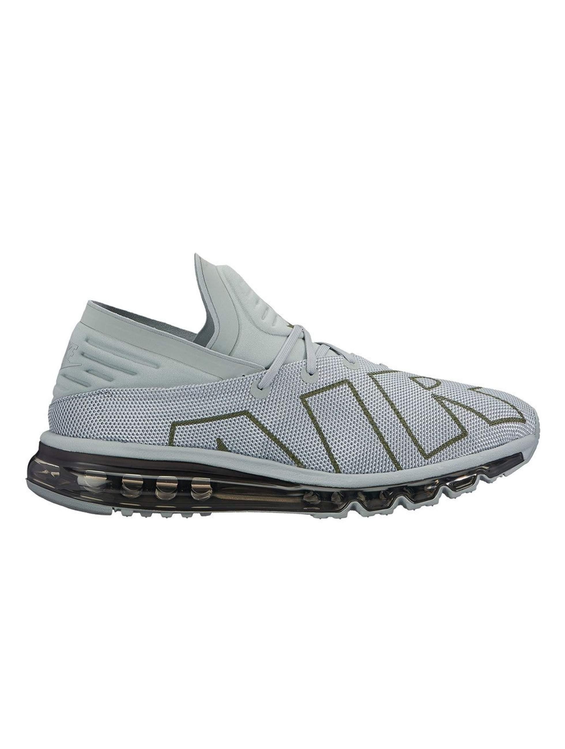 Air Max Flair Schuhe Grey