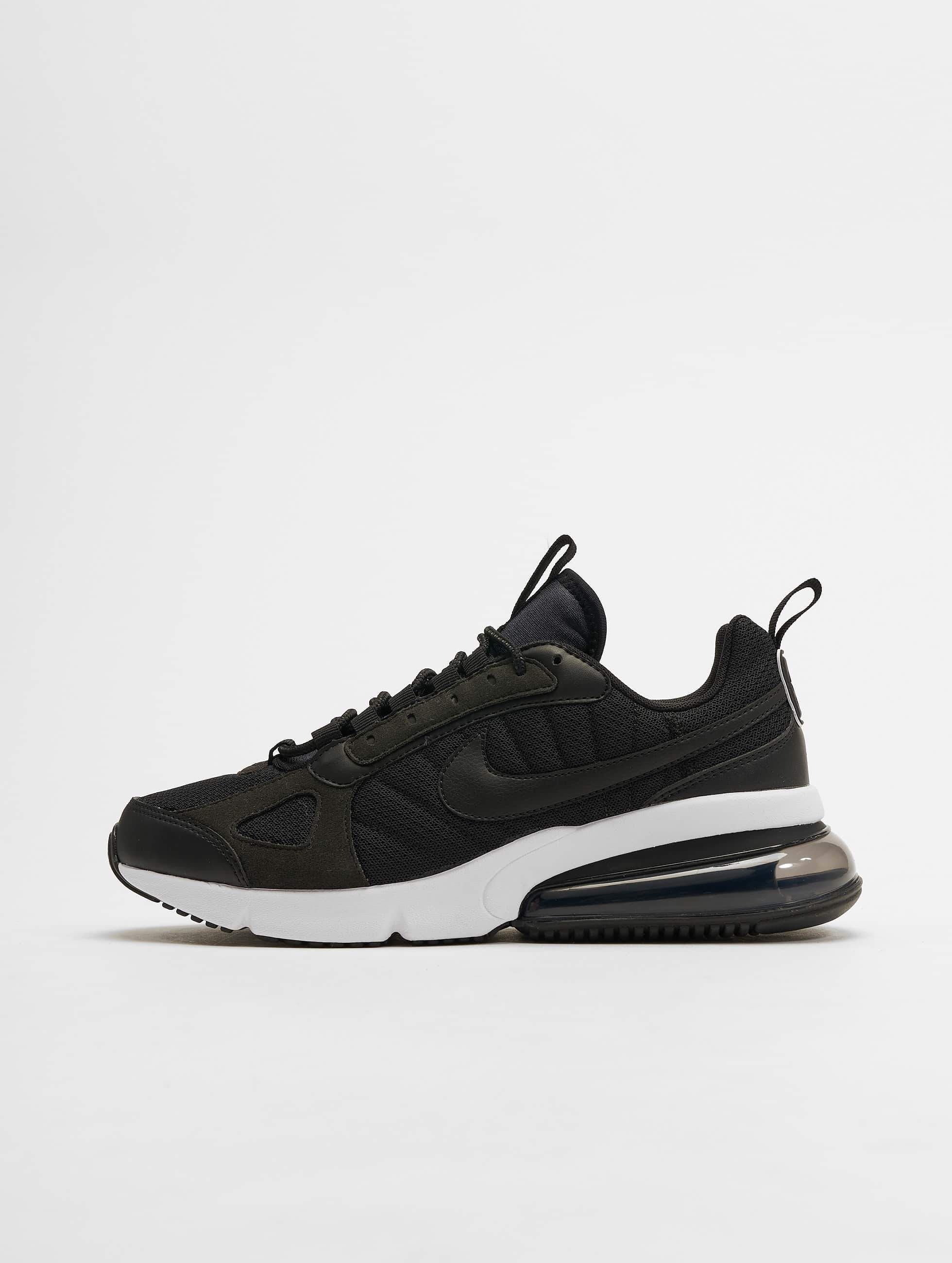 Nike Air Max 270 Futura Sneakers BlackBlackWhite