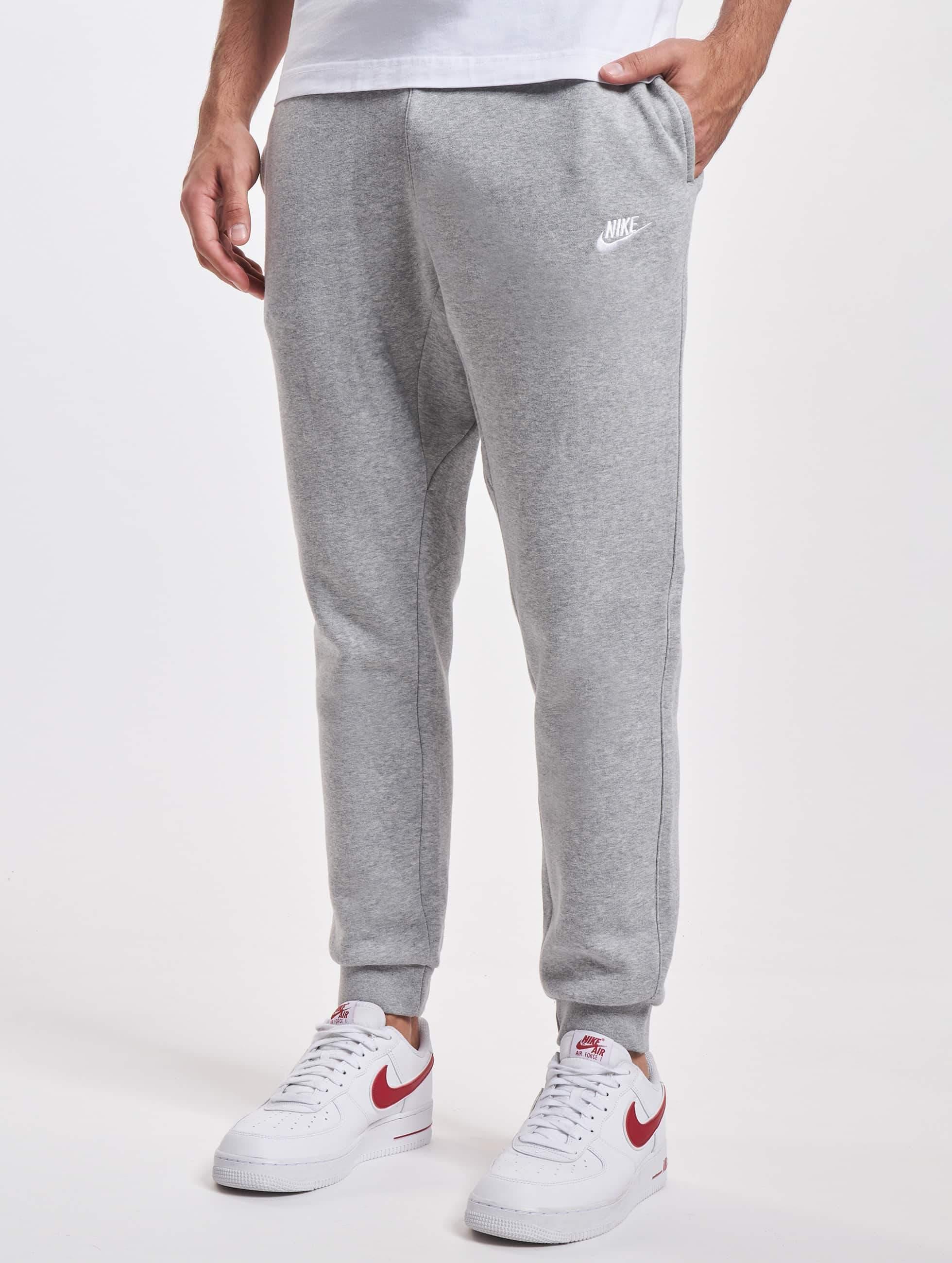 Nike Jogginghose Grau Herren