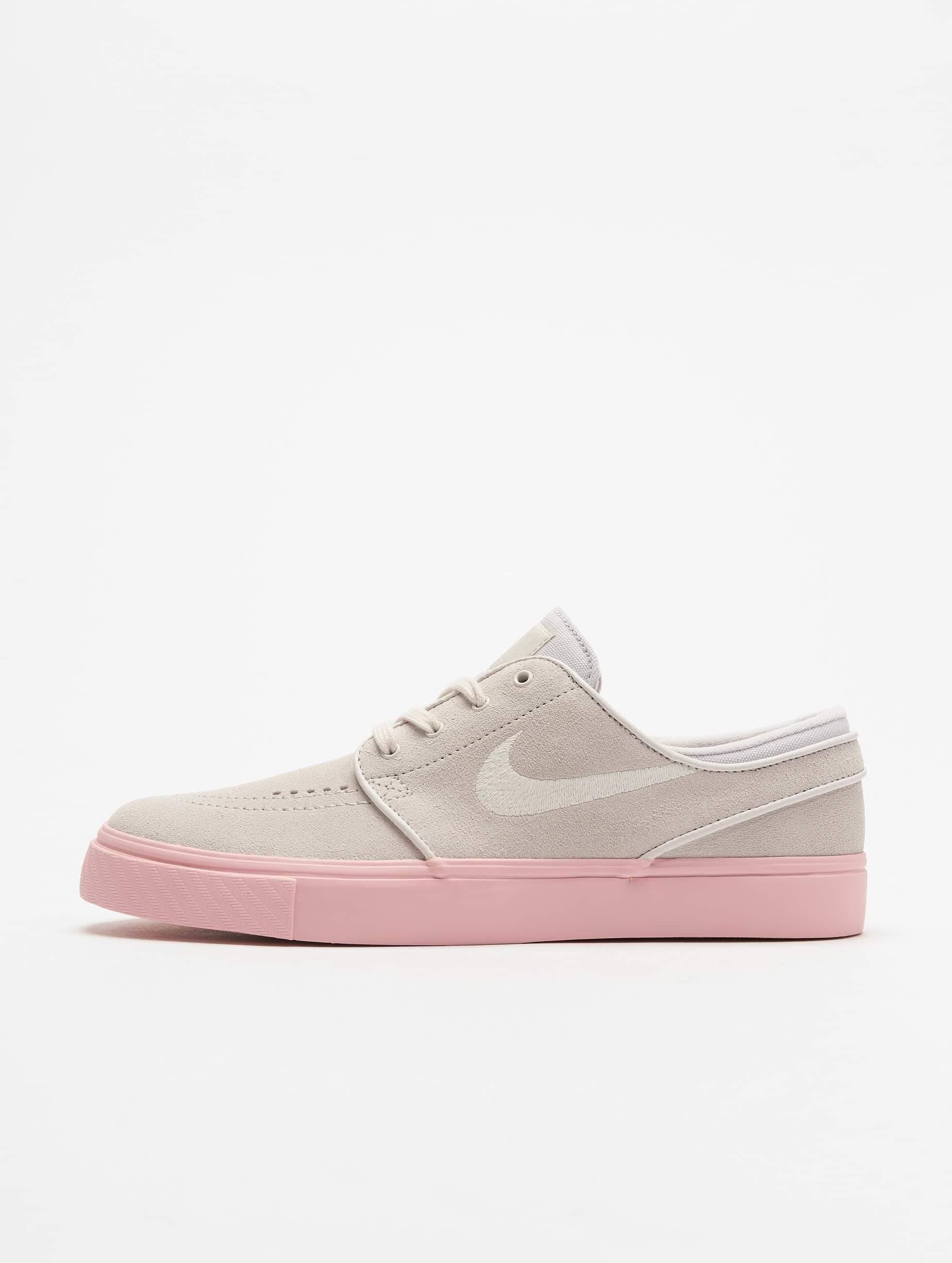 Nike SB Zoom Stefan Janoski Sneakers Vast Grey/Phantom/Bubblegum/Bubblegum