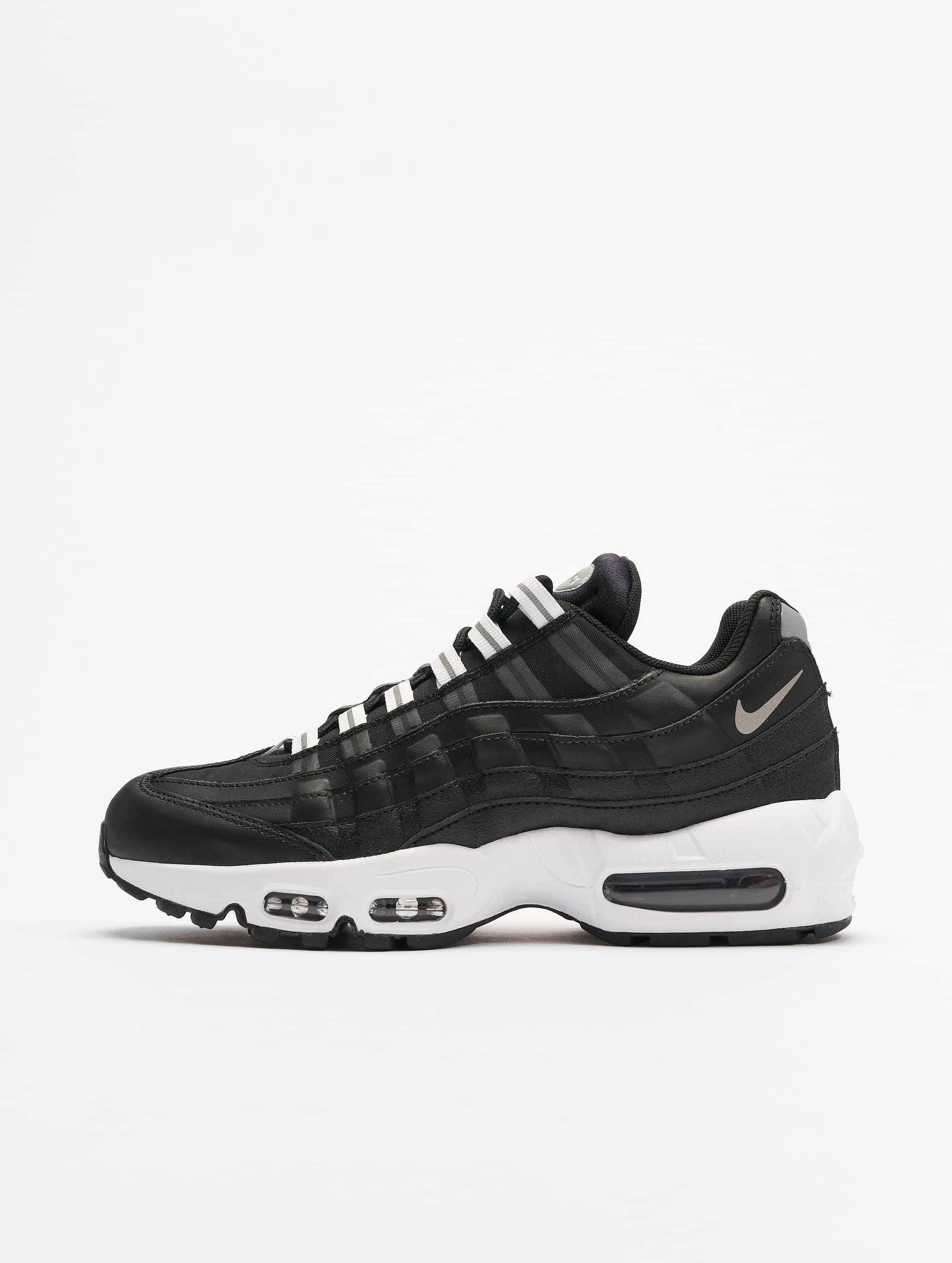 new style 630f3 6de87 Nike Damen Sneaker Air Max 95 in schwarz 539356