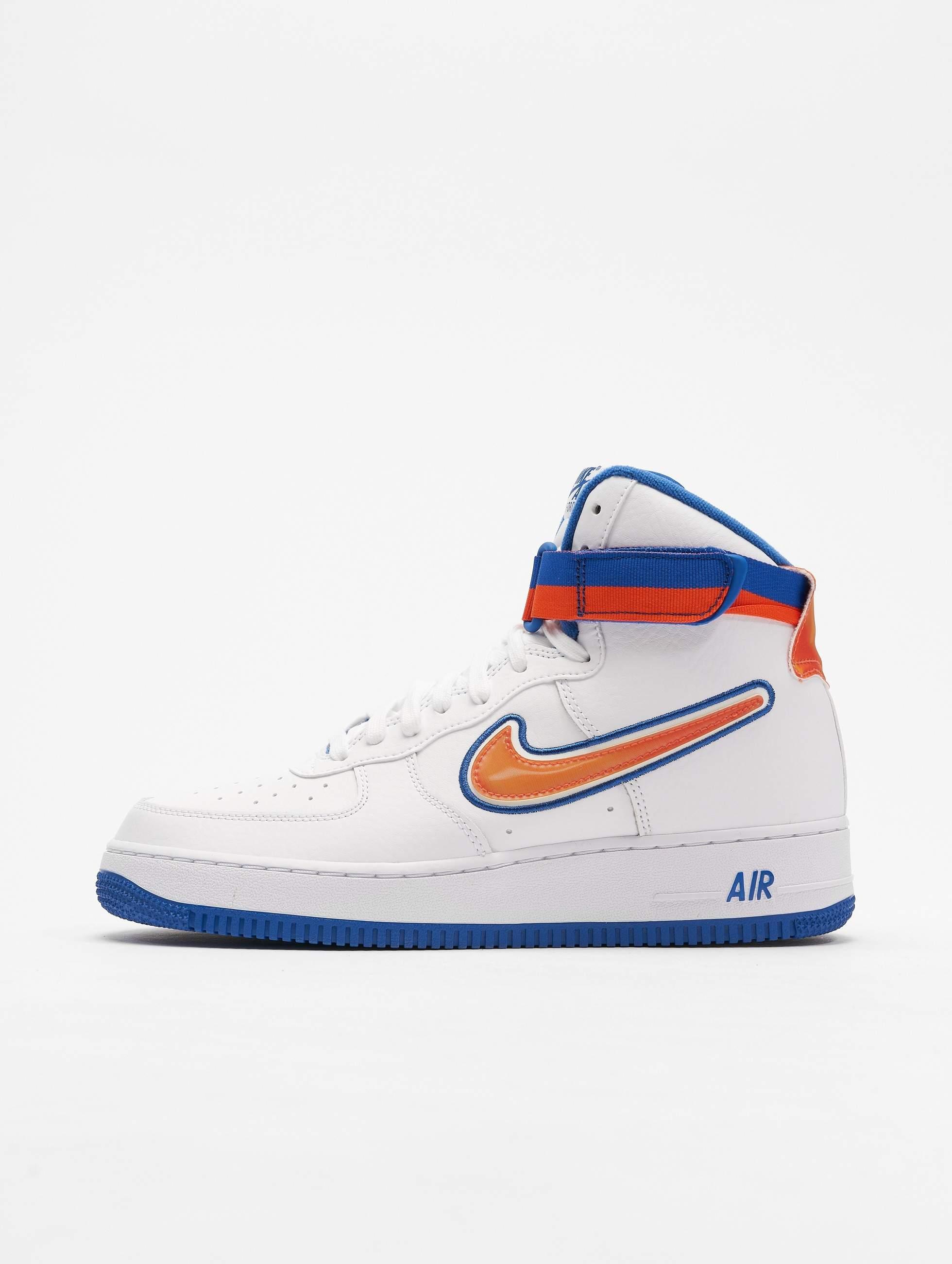 aaae0e83abf Nike schoen / sneaker Air Force 1 High '07 Lv8 Sport in wit 540334