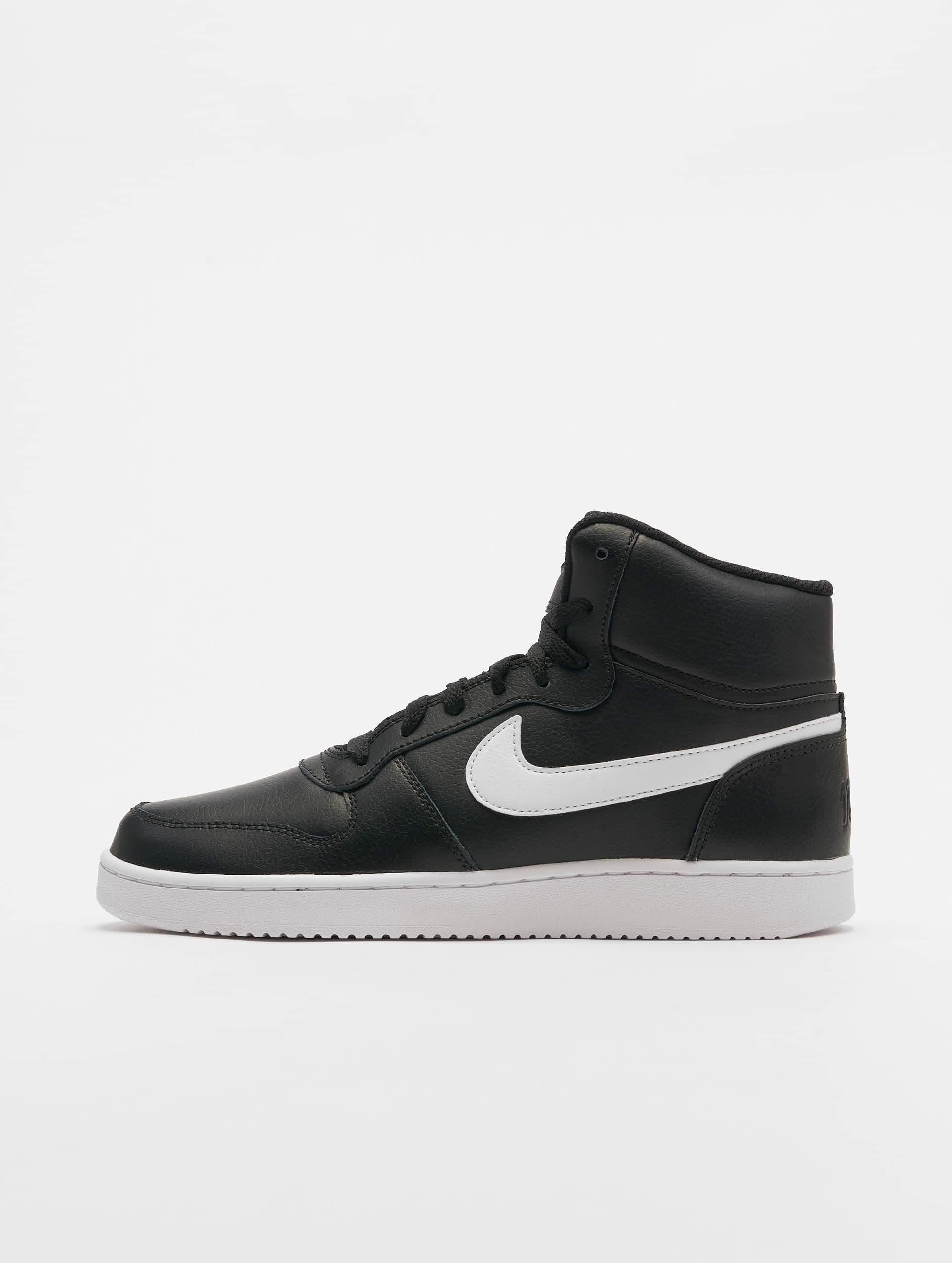 d26a95825c9 Nike schoen / sneaker Ebernon Mid in zwart 537028