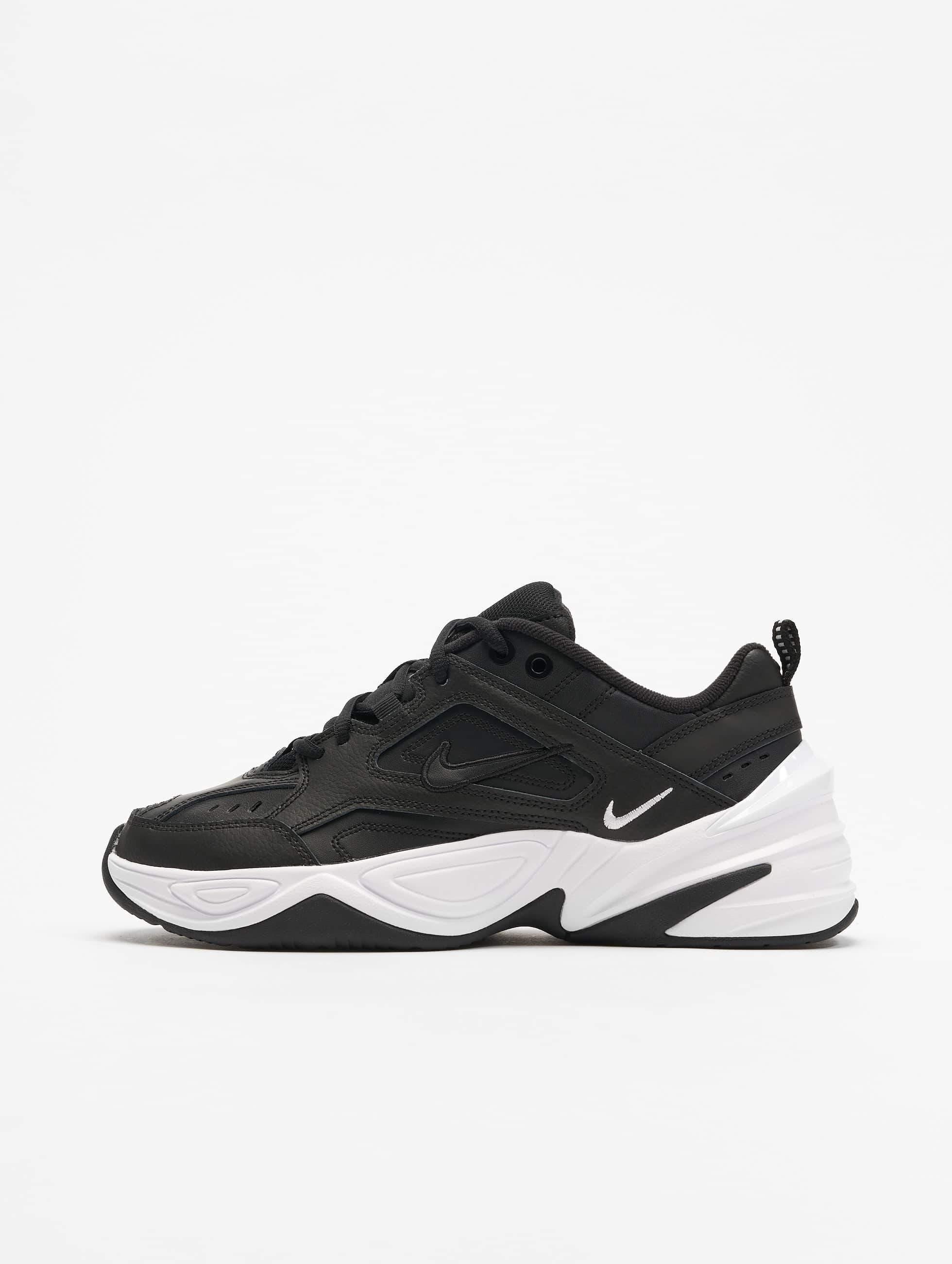 33720461883 Nike schoen / sneaker M2k Tekno in zwart 539295