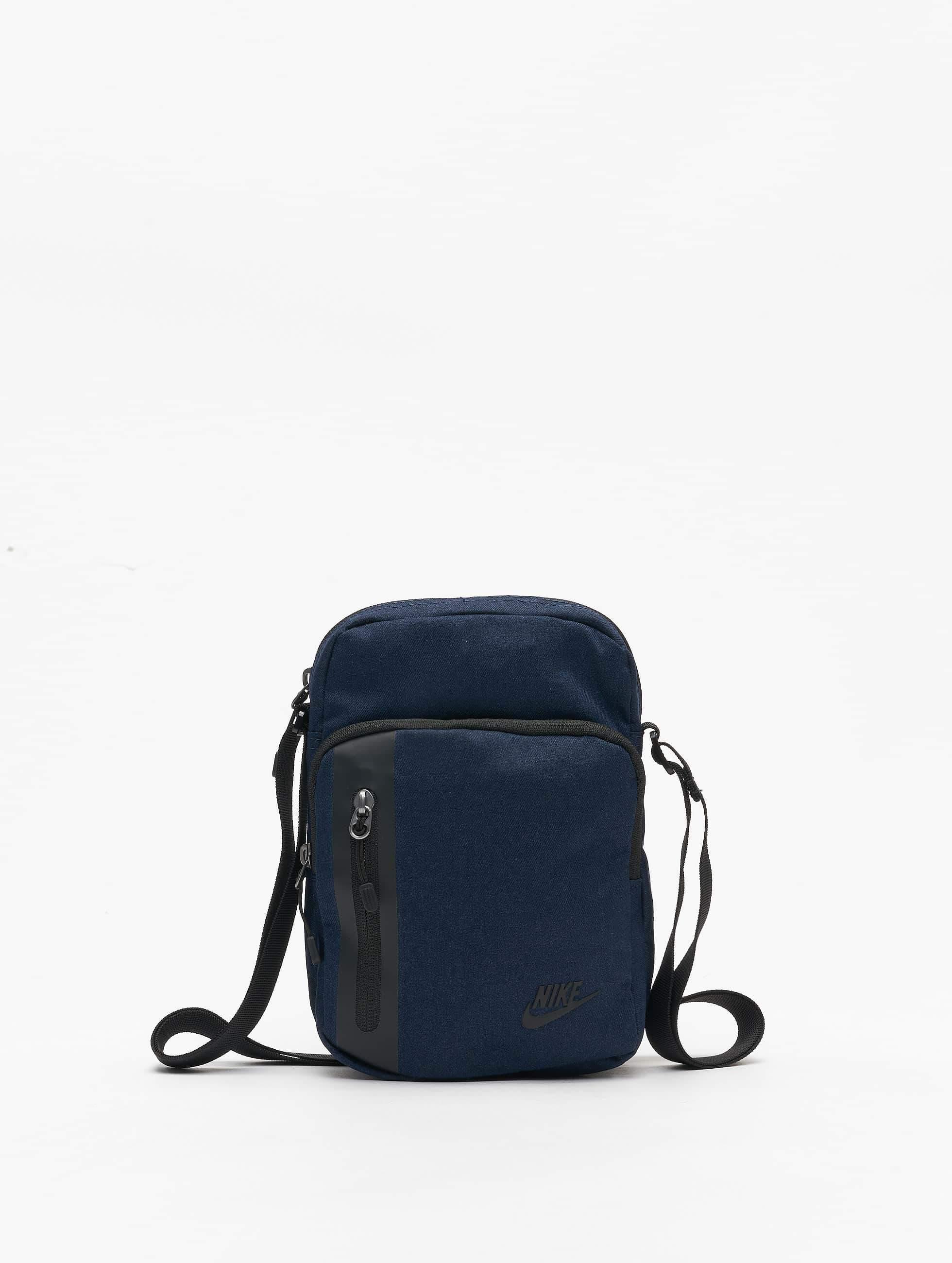 a683344fa75d9 Nike Herren Tasche Core Small Items 3.0 in blau 412949