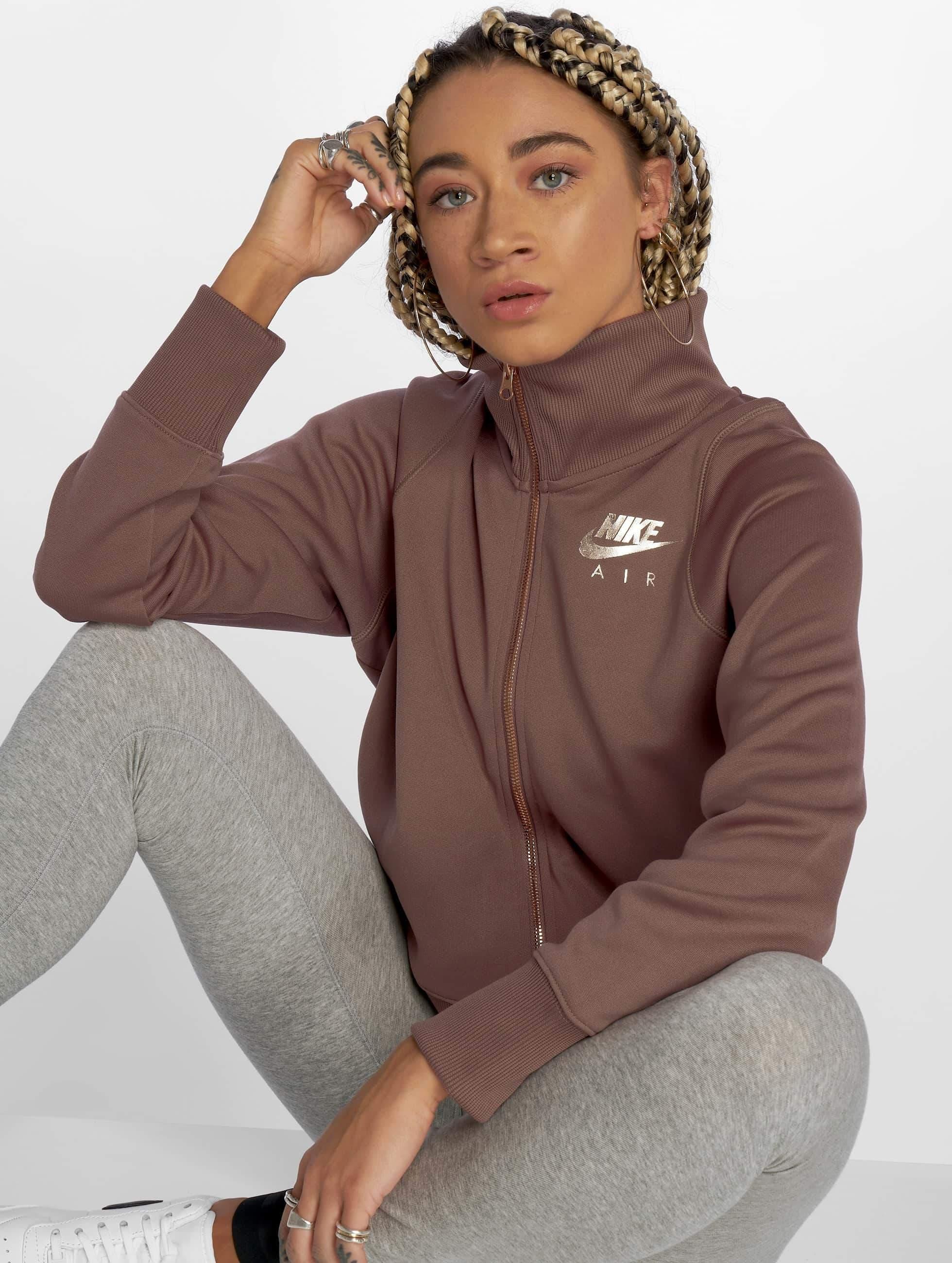 a6f016f81695e Saison Saison 538277 Femme Veste Sportswear Mi Nike Légère Pourpre N98 N98  N98 qFvUz7B