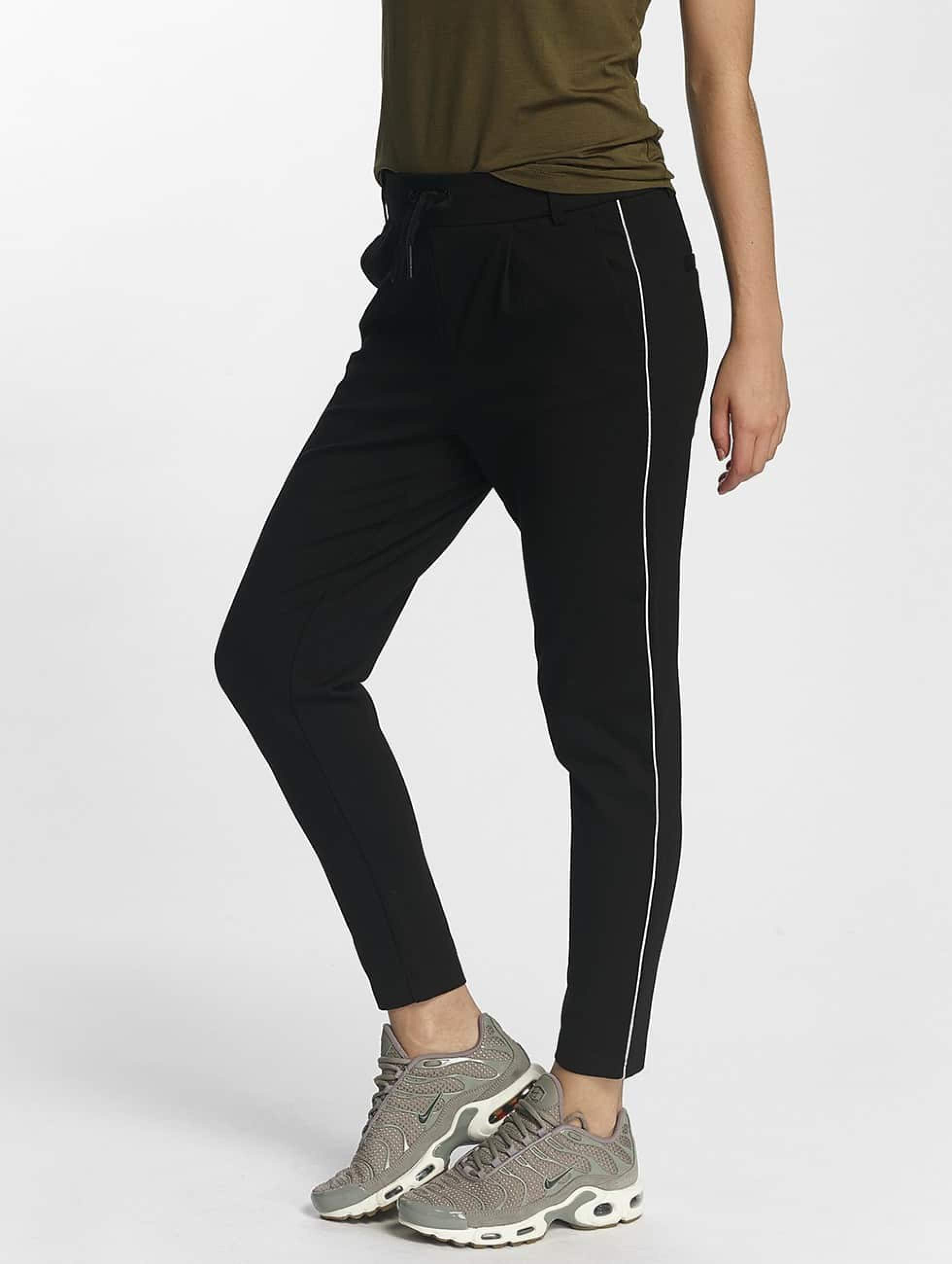Only Onlpoptrash Soft Check Panel PNT Noos Pantalon Femme