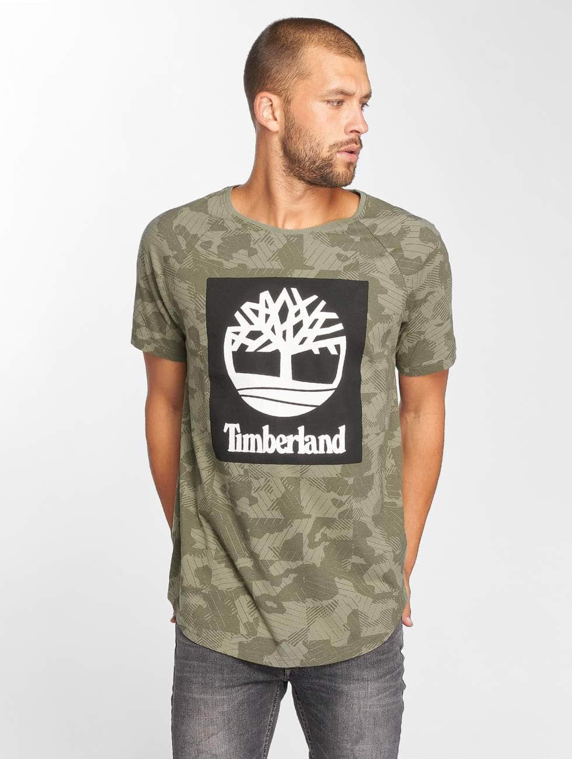 timberland camo logo camouflage homme t shirt 423341. Black Bedroom Furniture Sets. Home Design Ideas