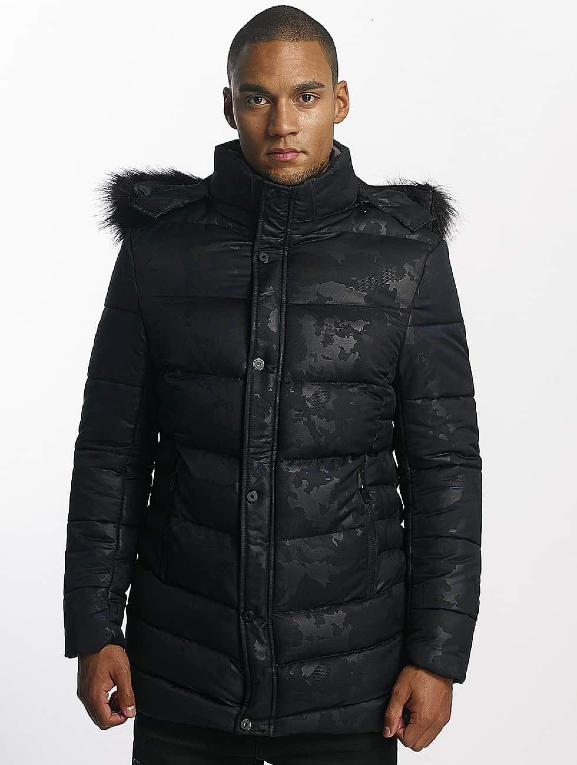 Uniplay Down Feather Jacket Tim Blue