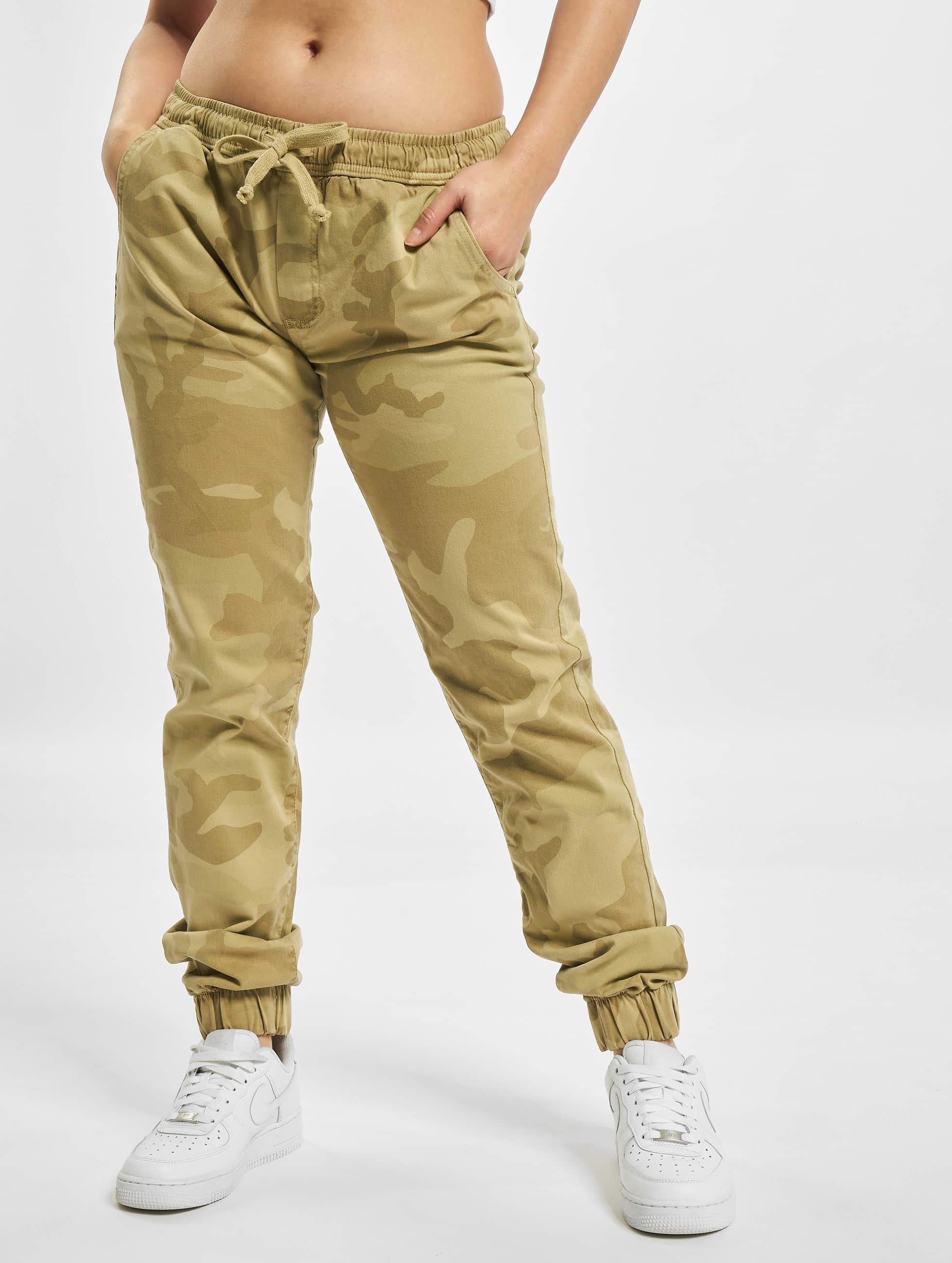 Sweat Classics Urban Pants Camo Sand hrtQds