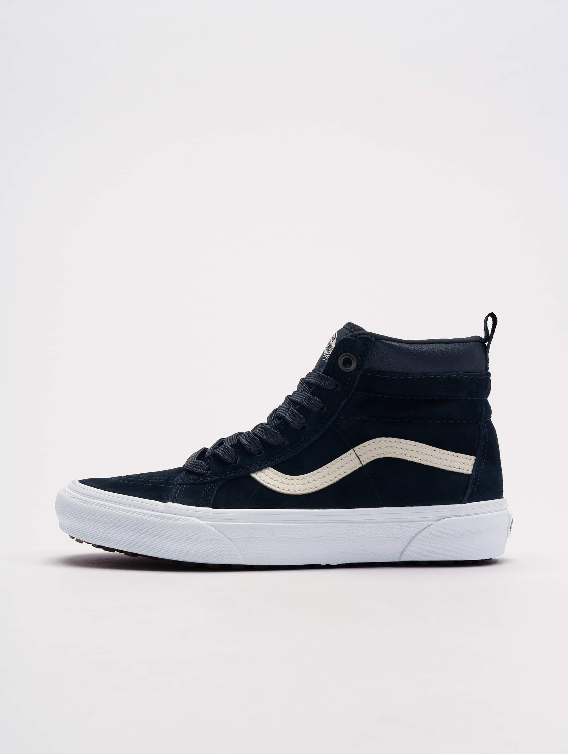 8d686ad69a6 Vans schoen / sneaker UA Sk8-Hi MTE in zwart 523625