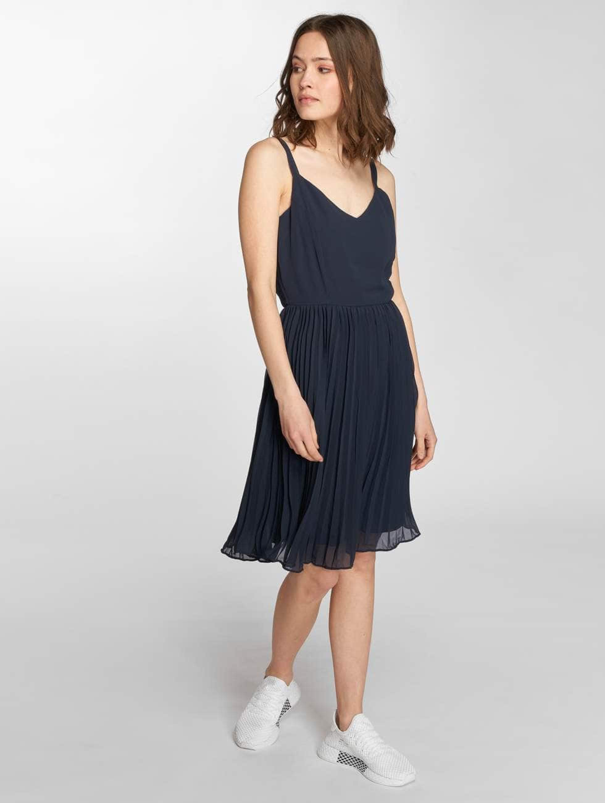 c16253ff98e Vero Moda / jurk vmDeat in blauw 469885