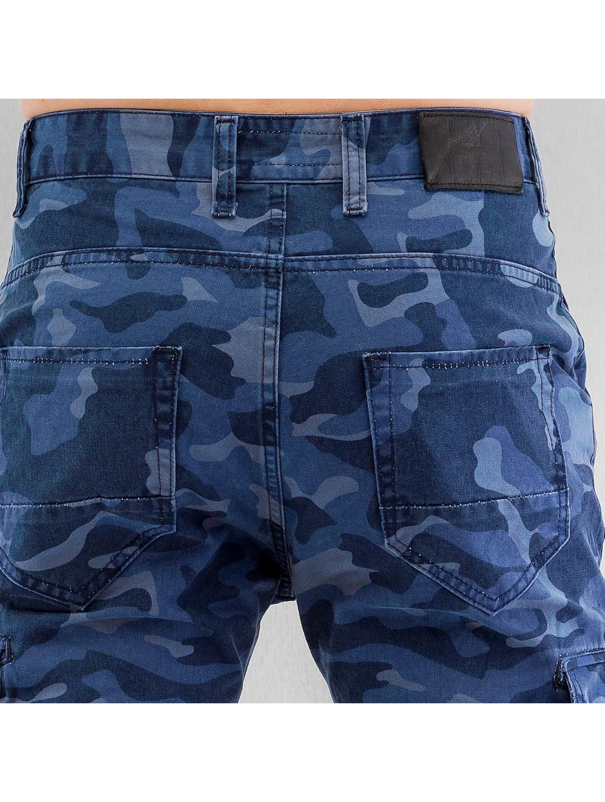 2Y Antifit Funchal blue