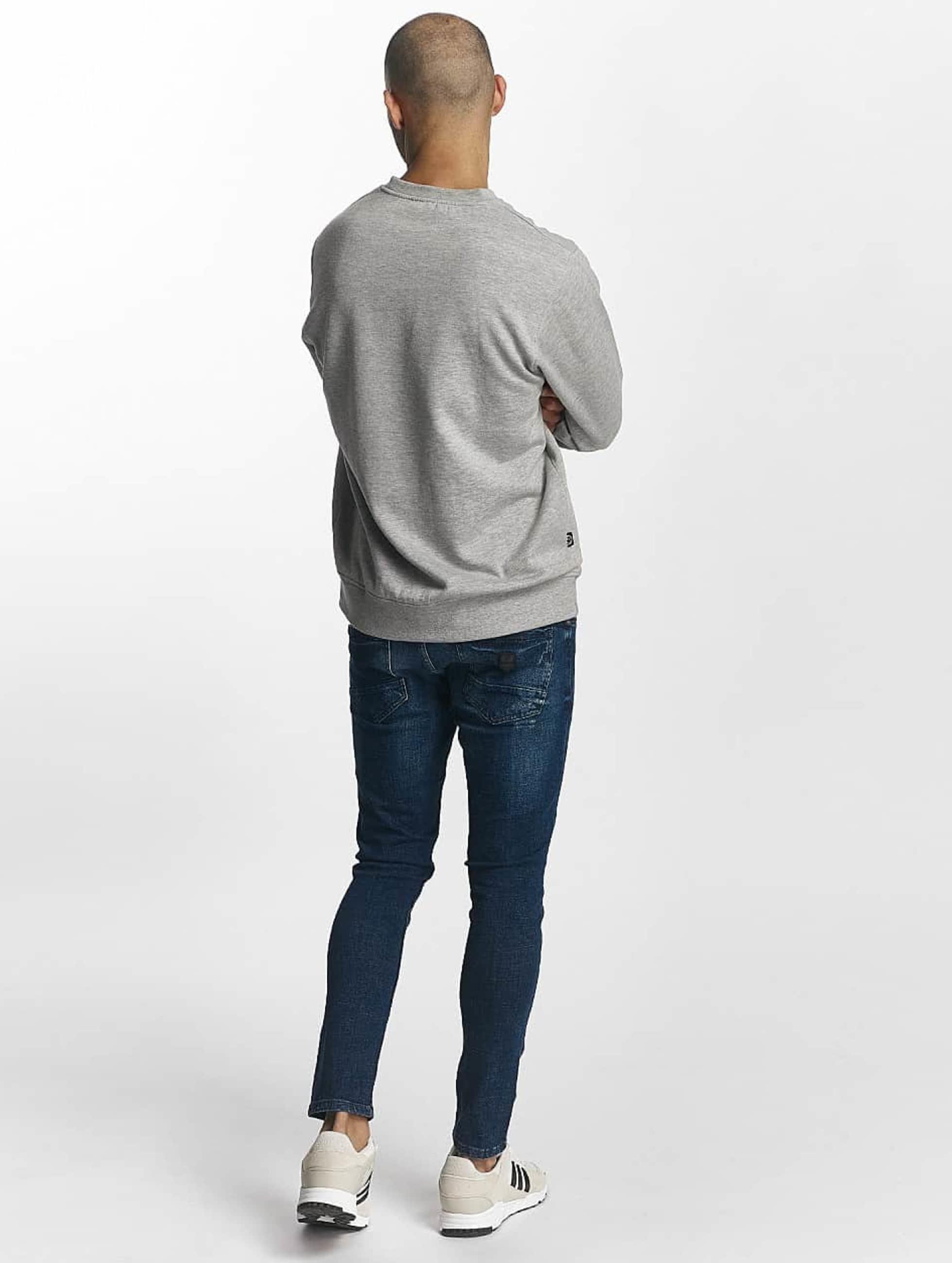 2Y Jean skinny Oscar bleu