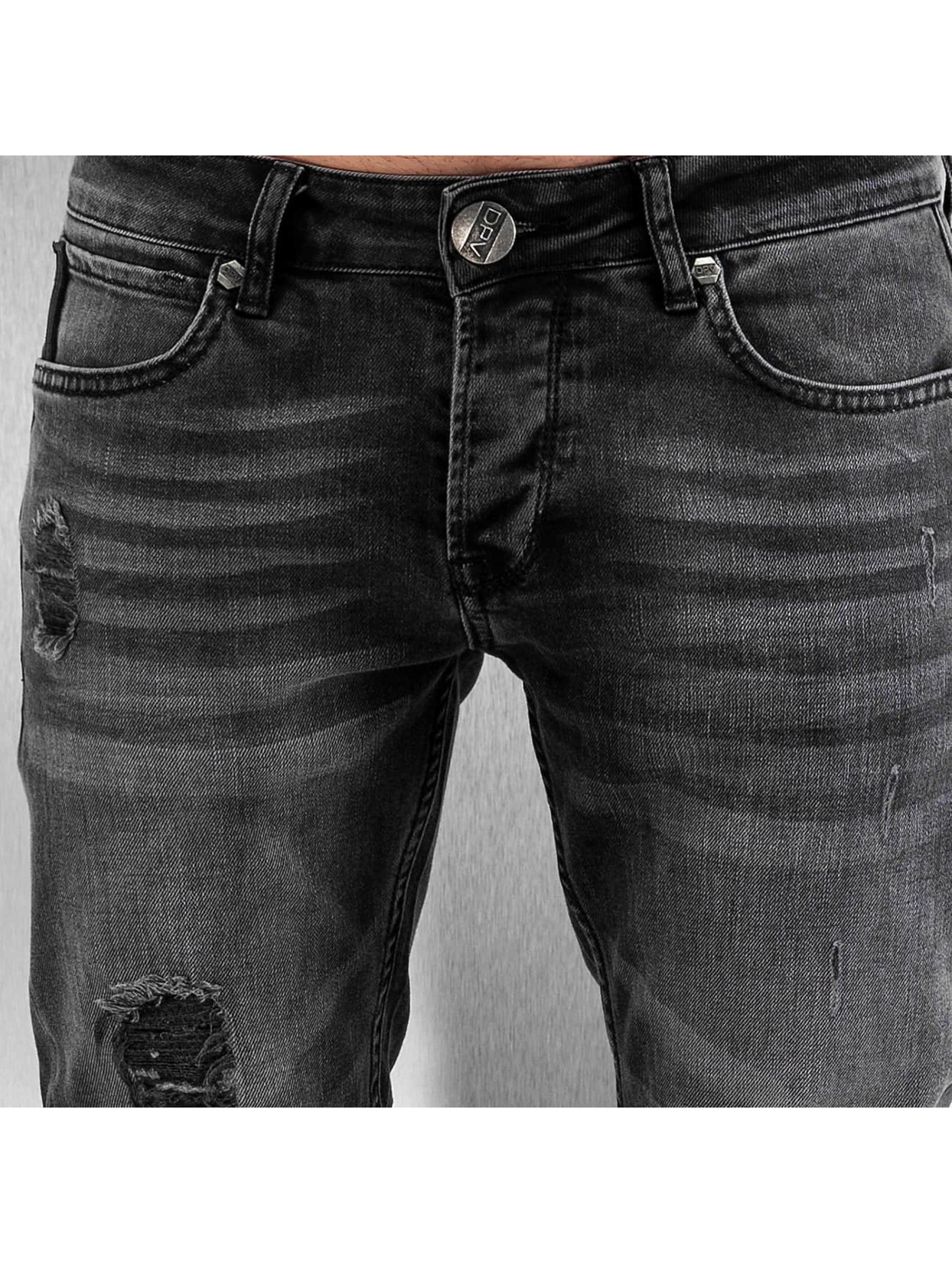 2Y Jean skinny Hunter gris