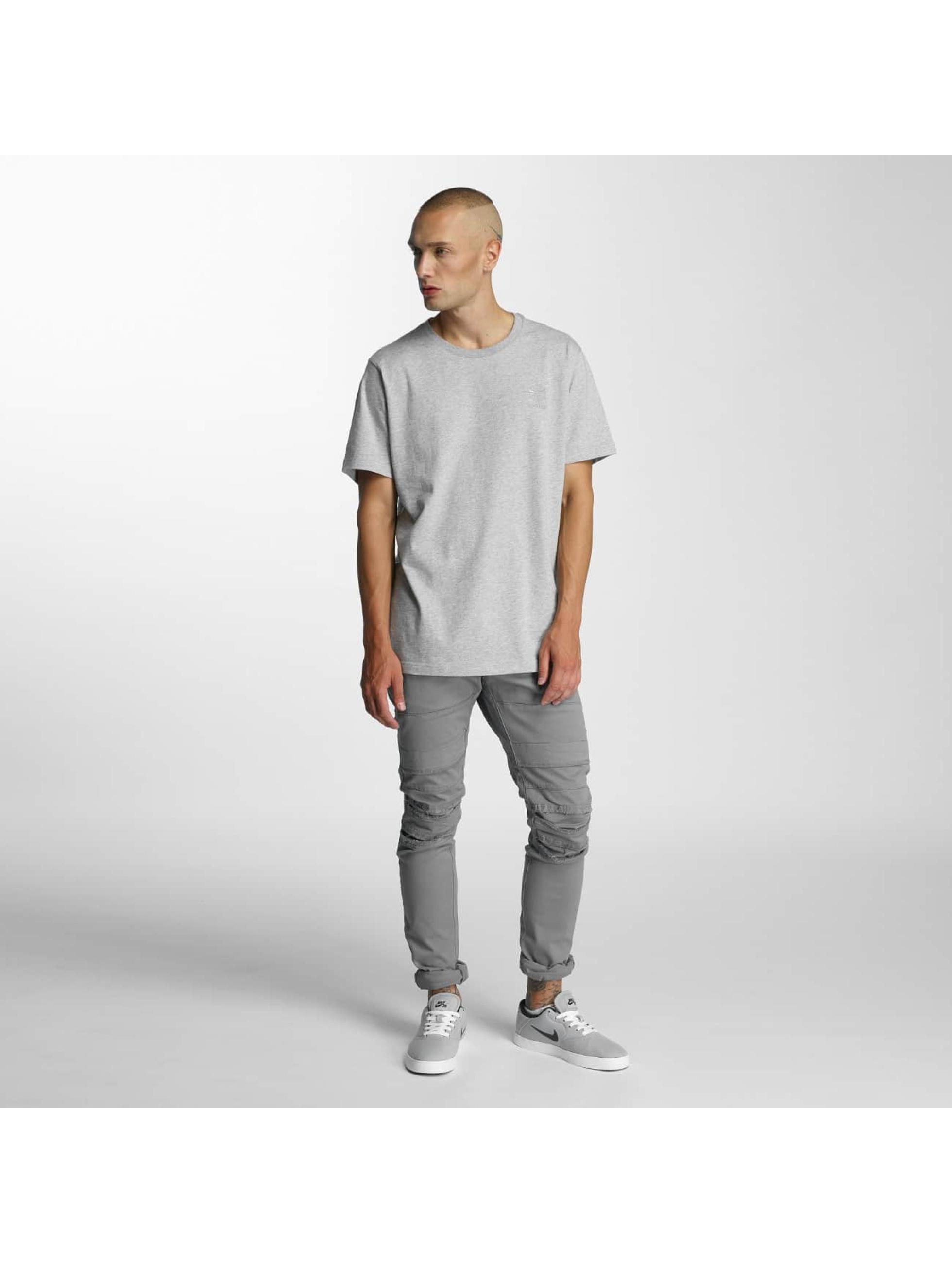 2Y Jean skinny Tiron gris