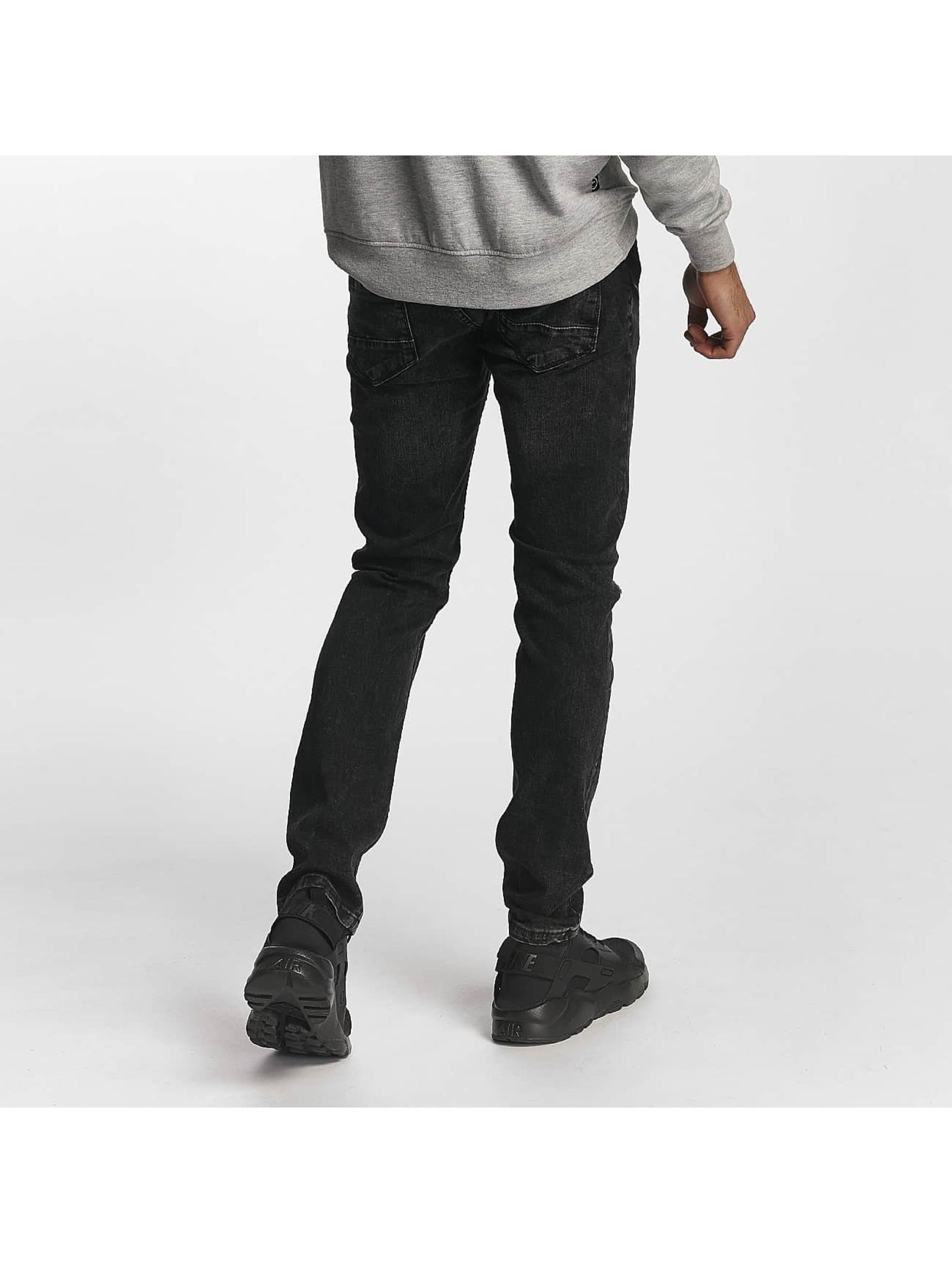 2Y Jean skinny Harry noir