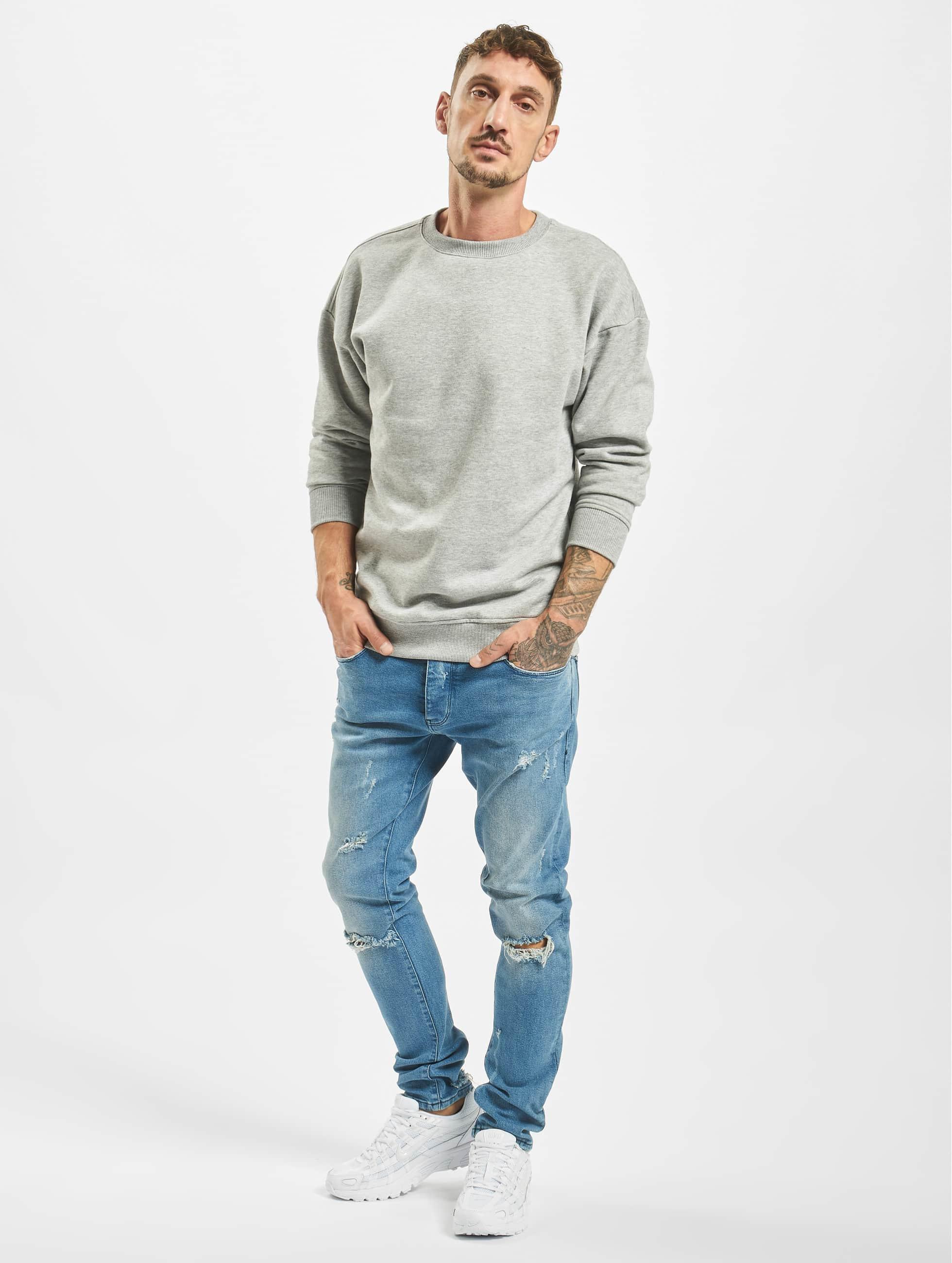 2Y Jeans ajustado Archie azul