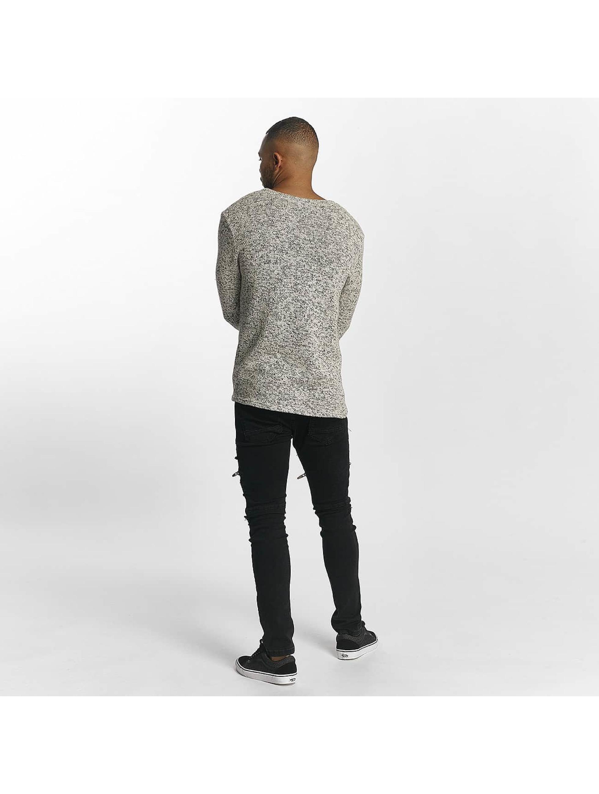 2Y Jeans ajustado Alfie negro