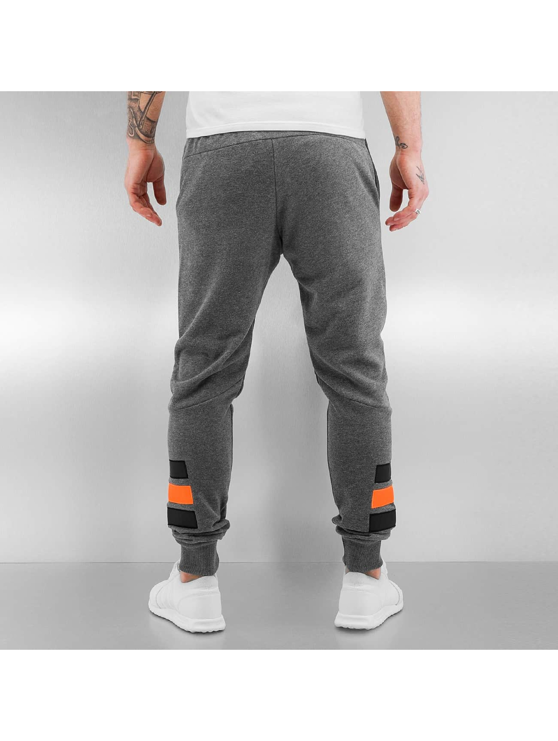 2Y Joggingbukser Manchester grå
