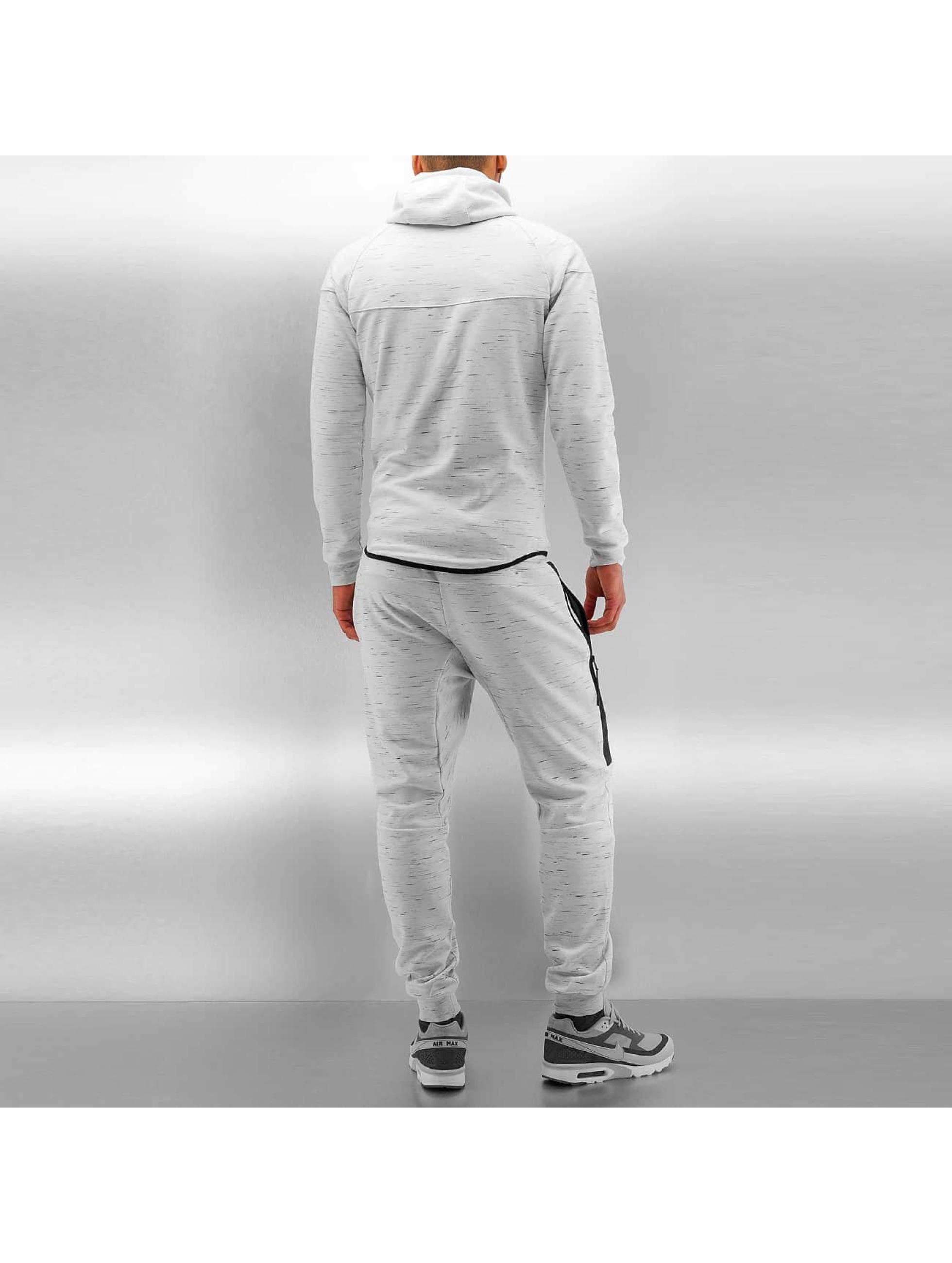 2Y Joggingsæt Jace hvid