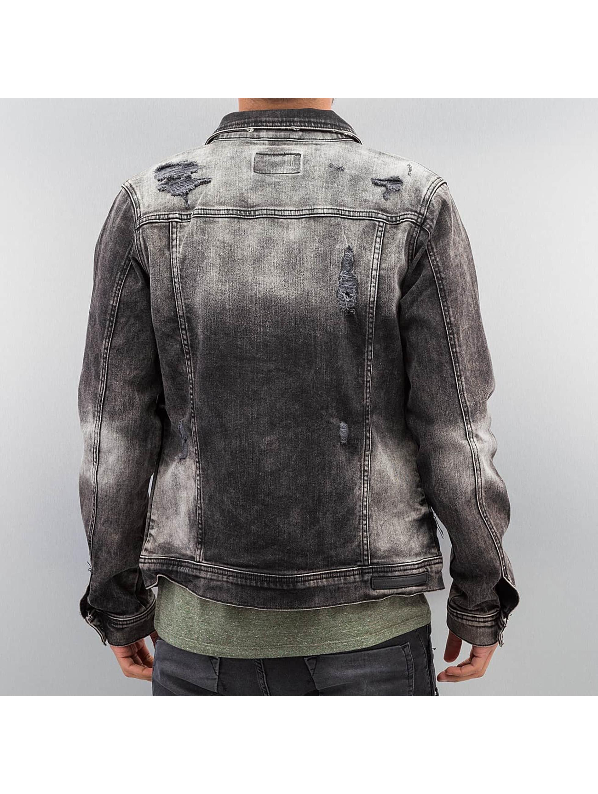 2Y Lightweight Jacket Talmon black