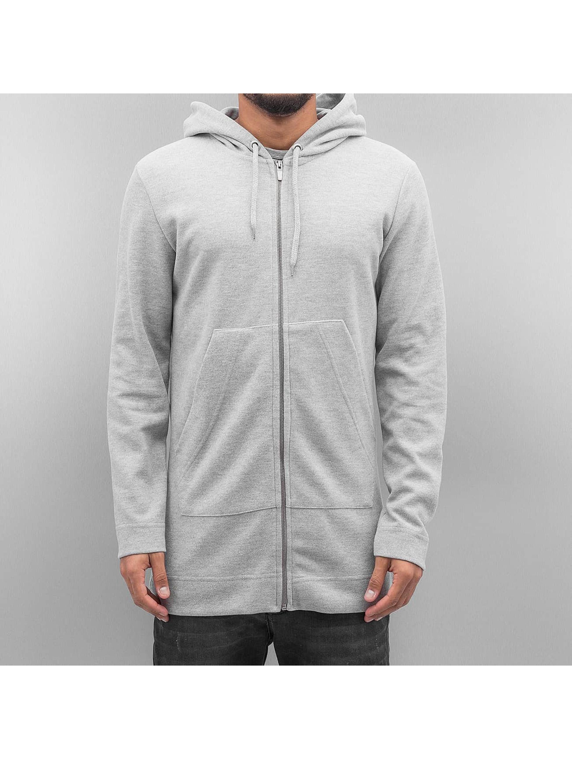2Y Lightweight Jacket Eldir grey