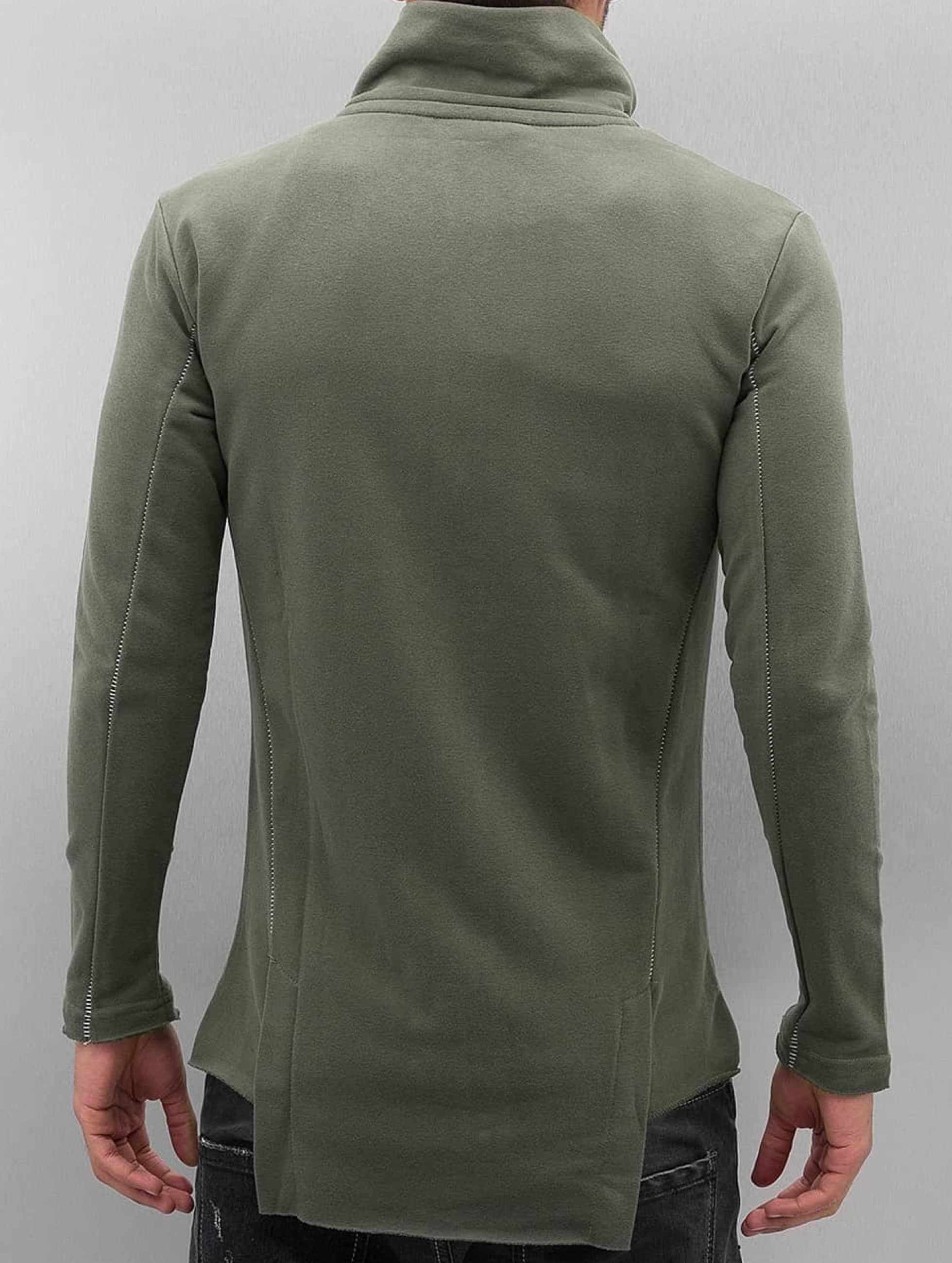 2Y Lightweight Jacket Onni khaki